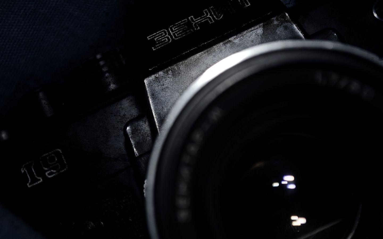 Lens HD #6874296