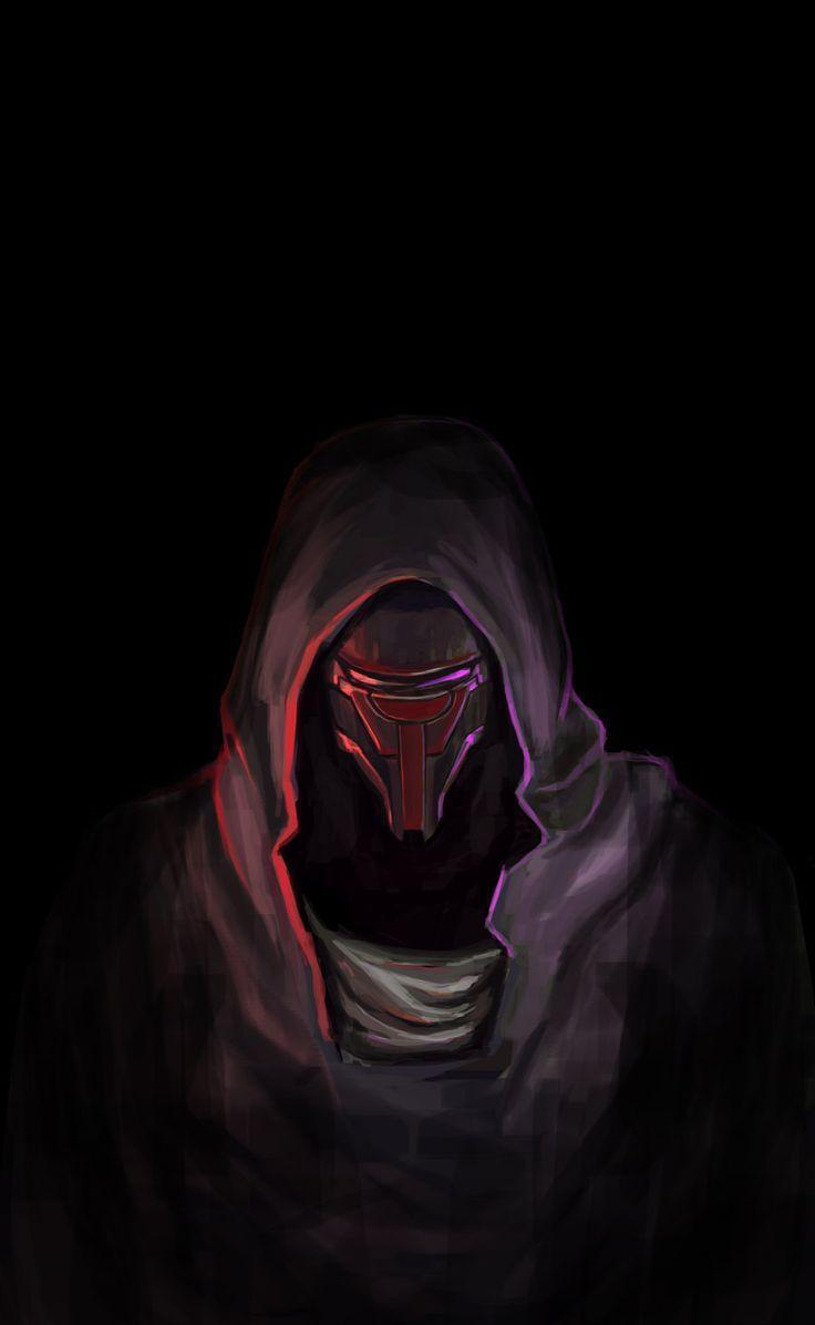17 Best images about Star Wars - Darth Revan on Pinterest | The ...