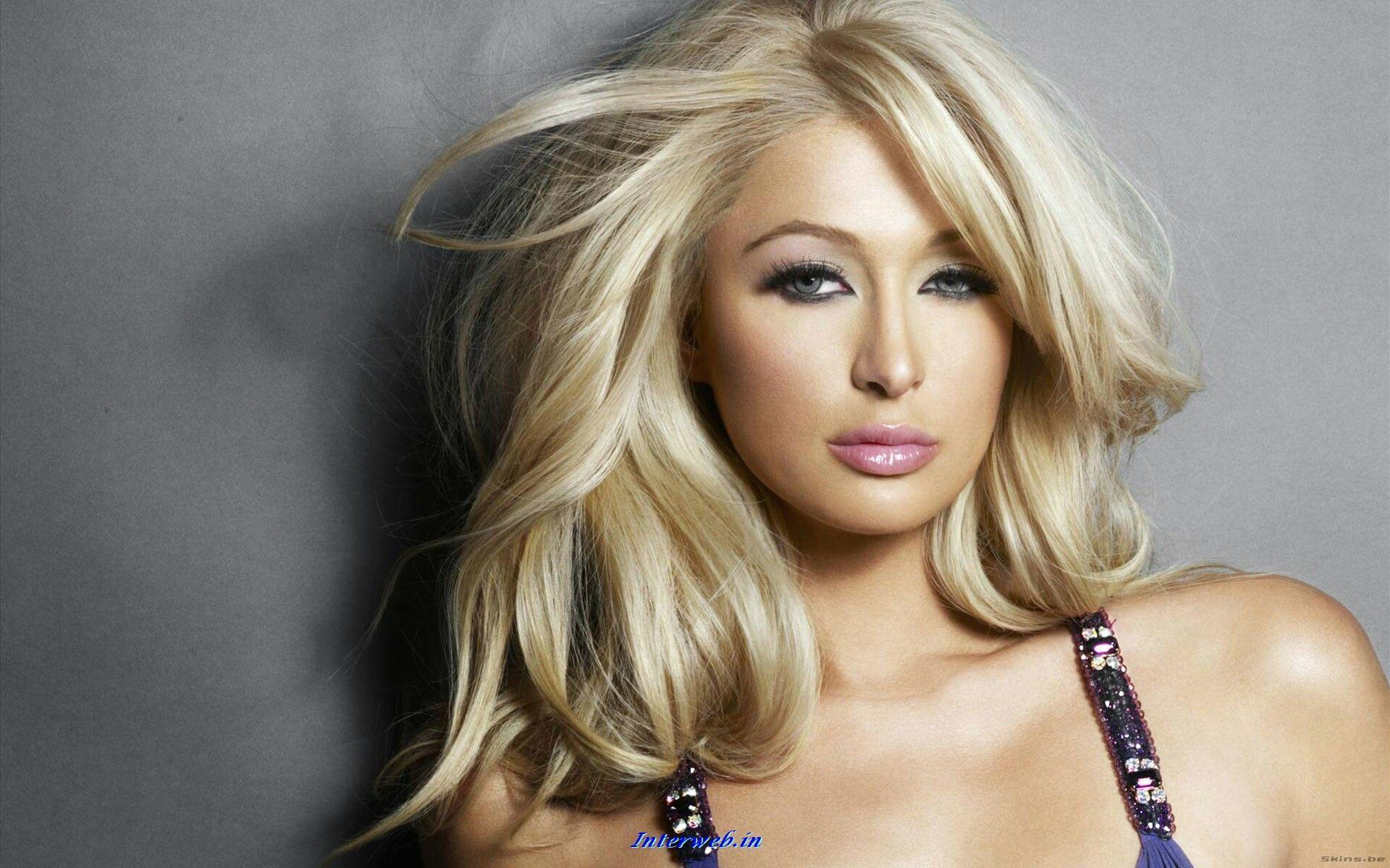 Paris Hilton Wallpapers High Resolution and Quality Download