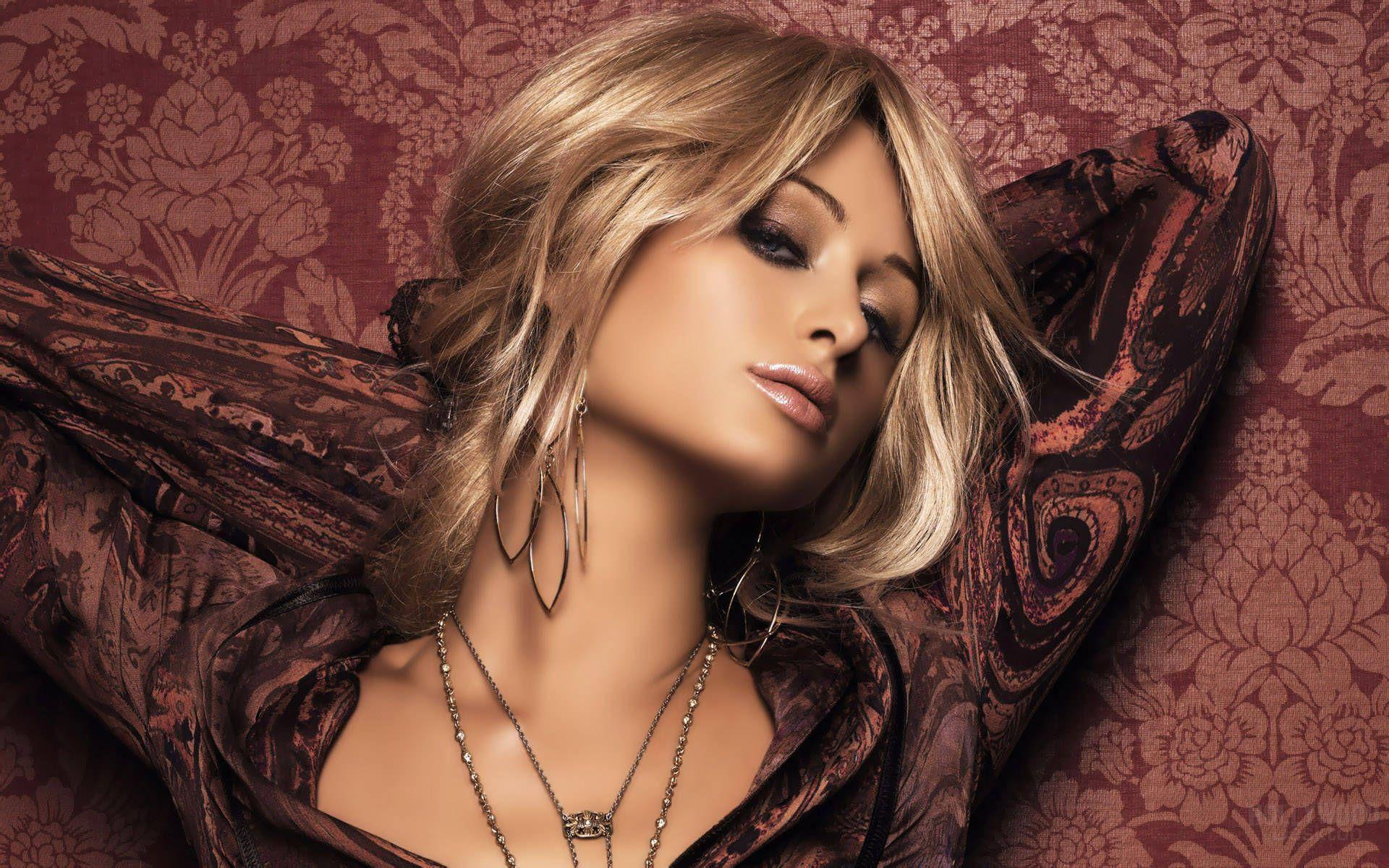 14 HD Paris Hilton Wallpapers - HDWallSource.com