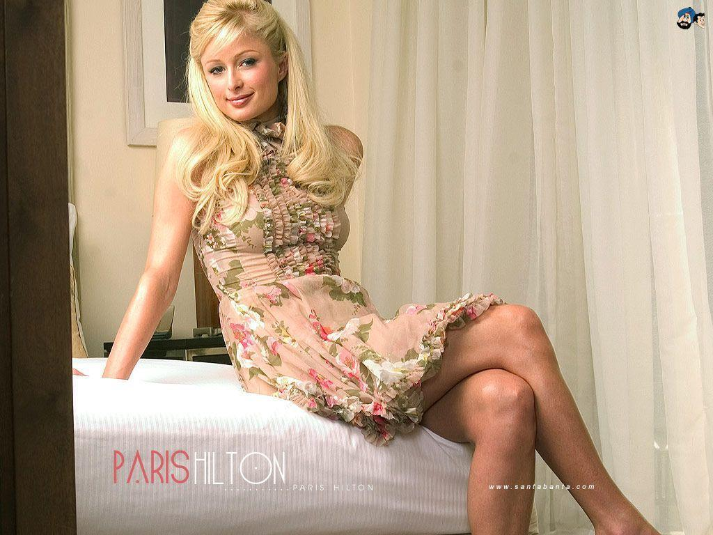 Paris Hilton Wallpaper #37