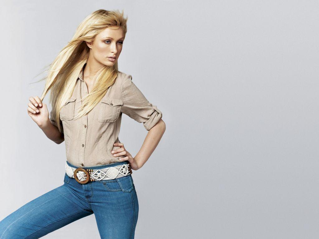 Life Wallpaper: Paris Hilton wallpapers