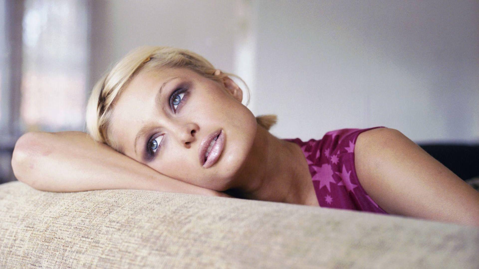 Paris Hilton HD Wallpapers
