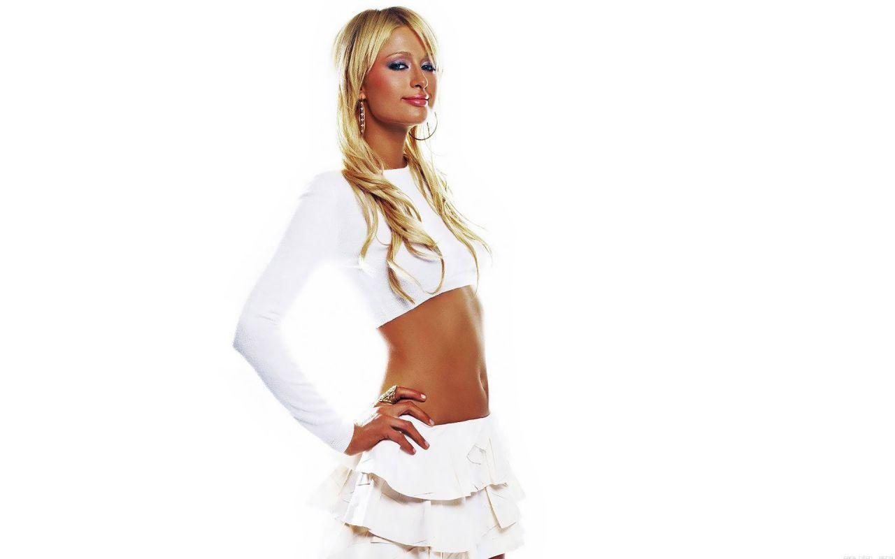 Paris Hilton Hot Wallpapers (+8)