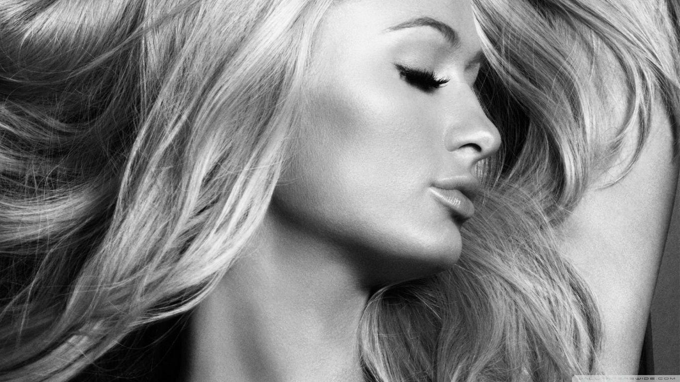 Sweet Model Paris Hilton HD desktop wallpaper : Widescreen : High ...