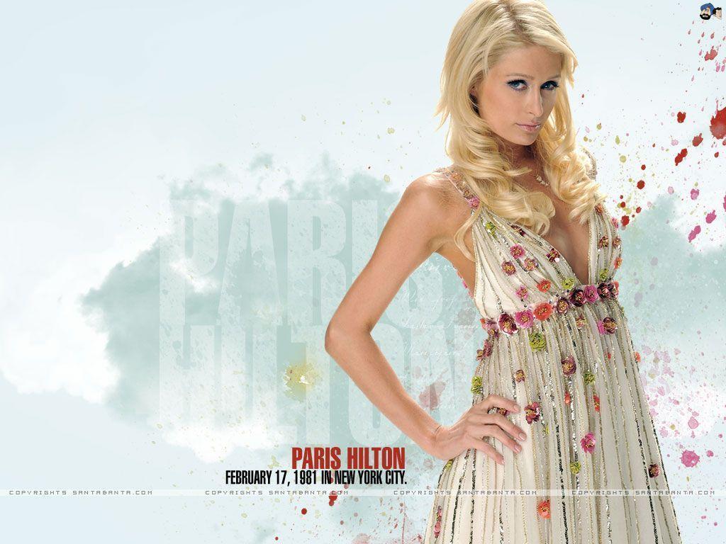Paris Hilton Wallpaper #71