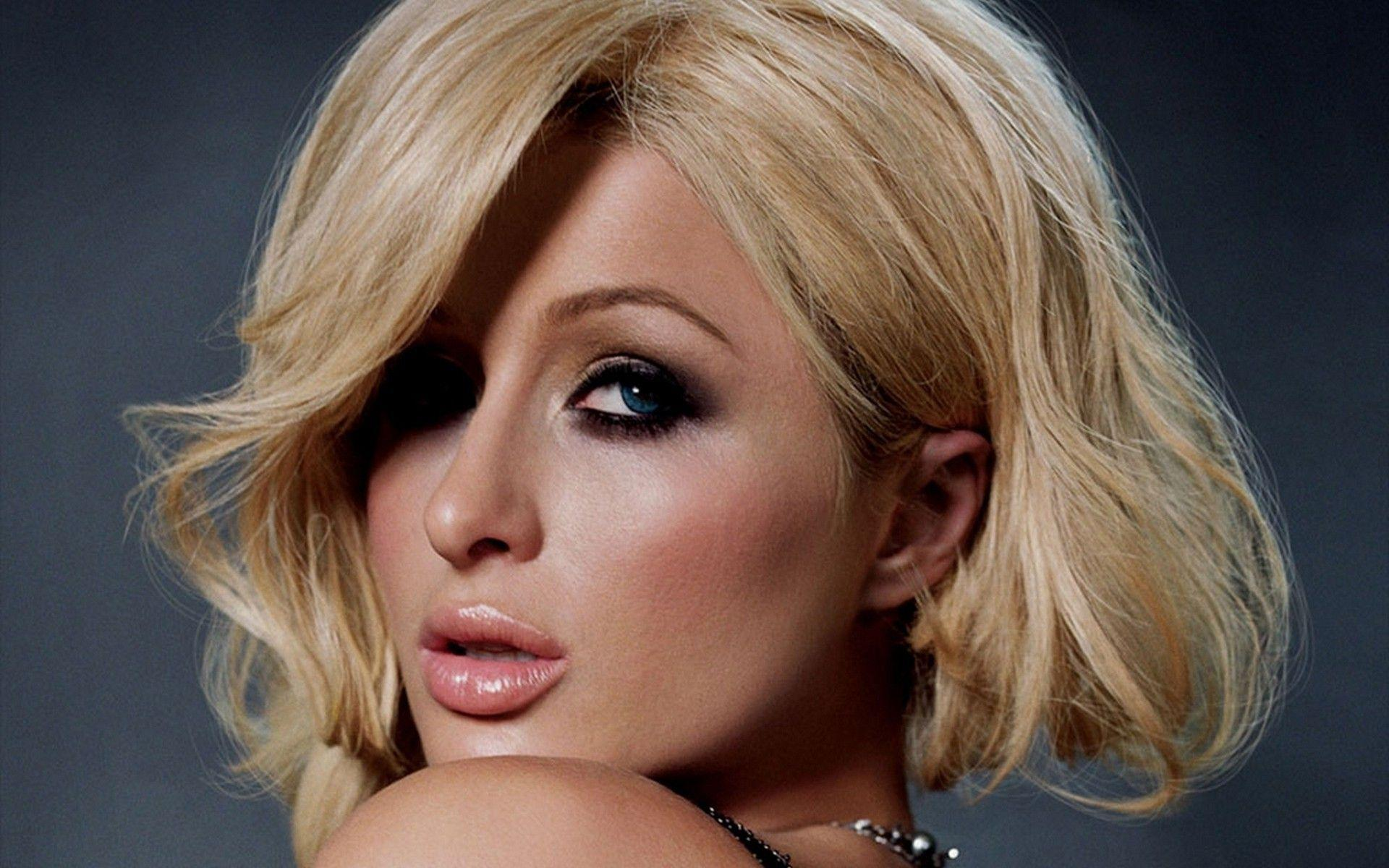 Paris Hilton HD Wallpapers for desktop download