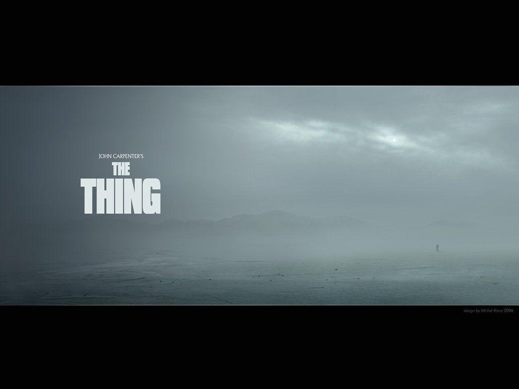 The Thing Wallpapers, HDQ Beautiful The Thing Images & Wallpapers ...