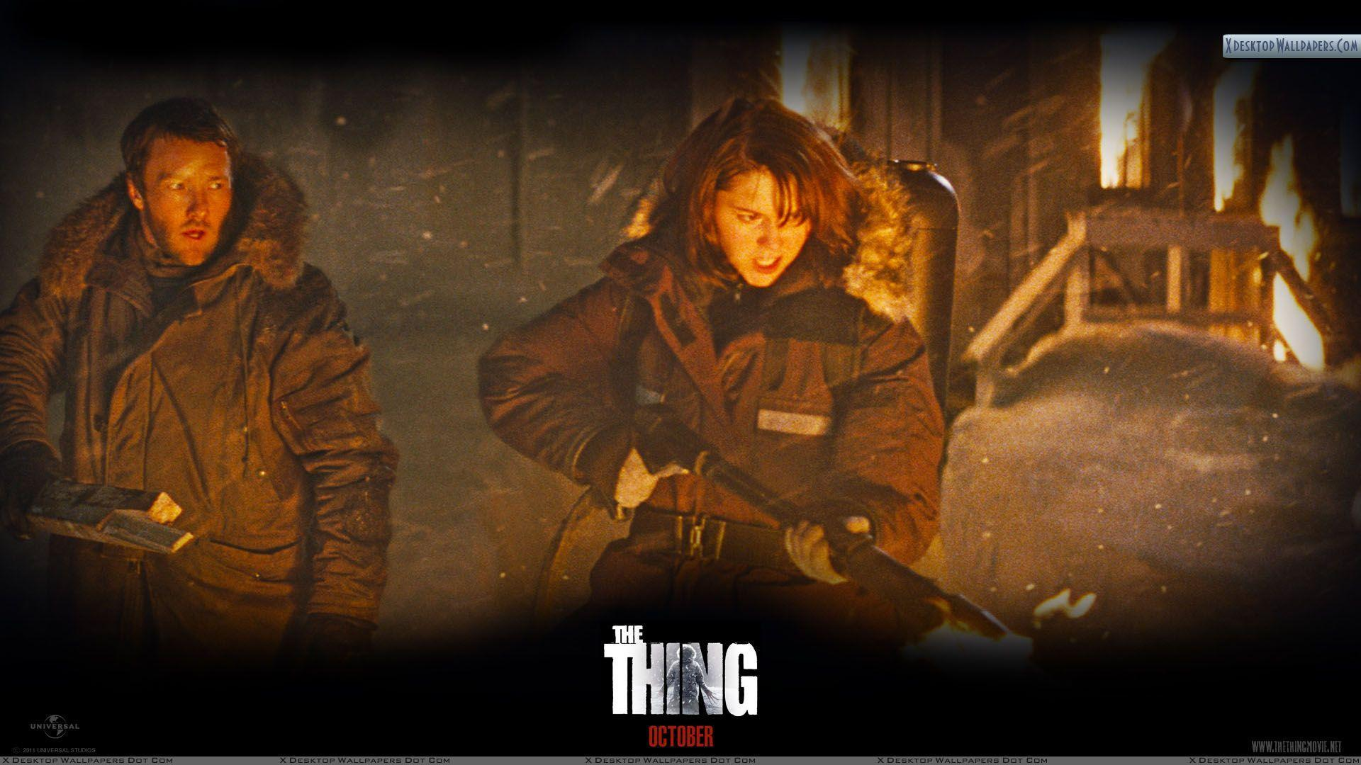 The Thing Wallpapers, Photos & Images in HD