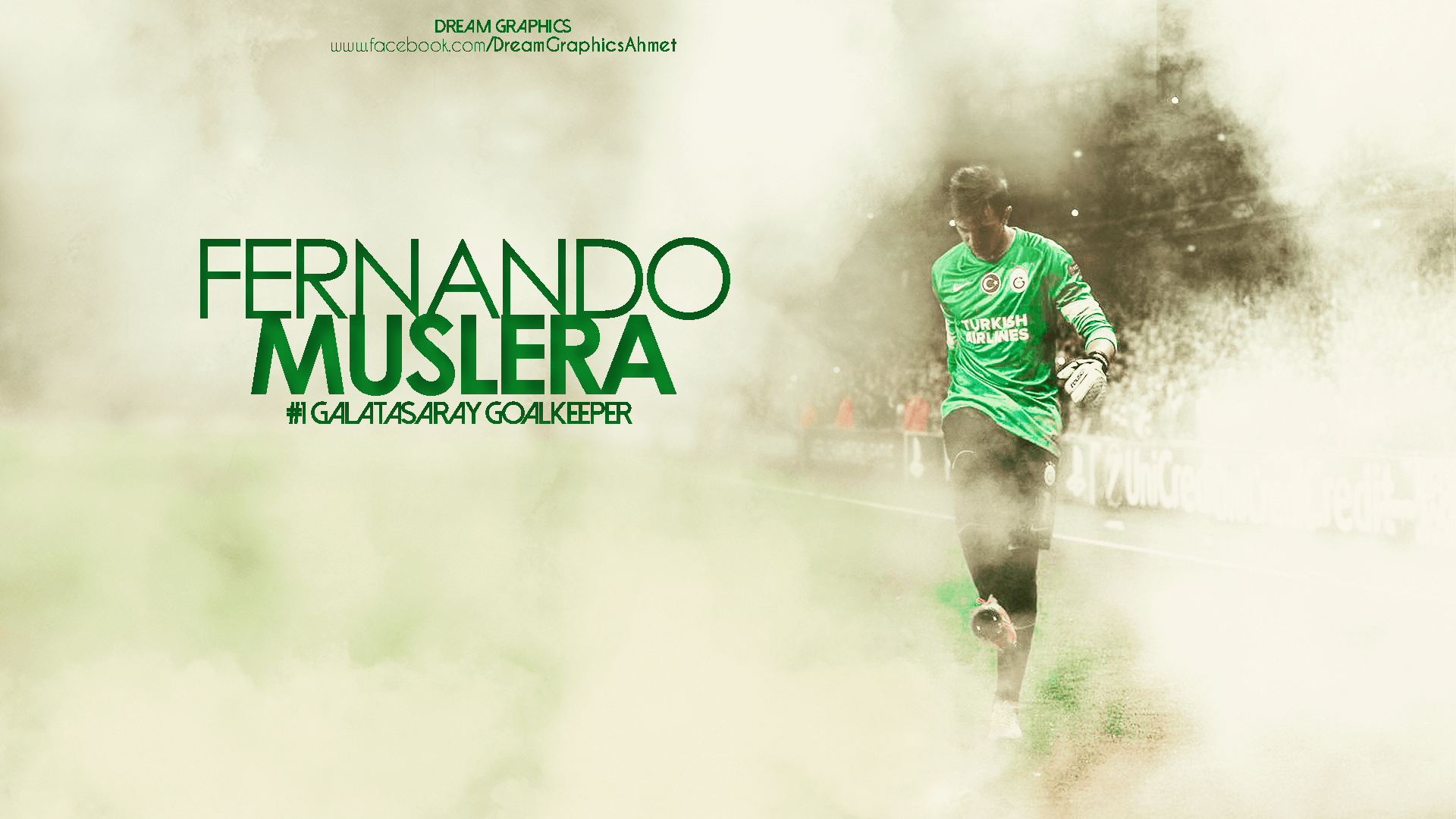 Fernando MUSLERA by dreamgraphicss on DeviantArt