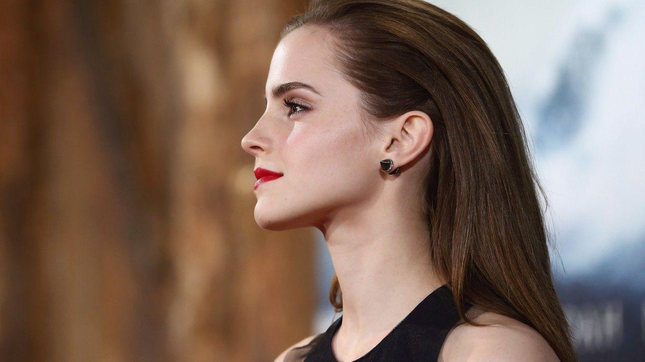 Wallpaper Emma Watson, 2017, HD, Celebrities, #5771