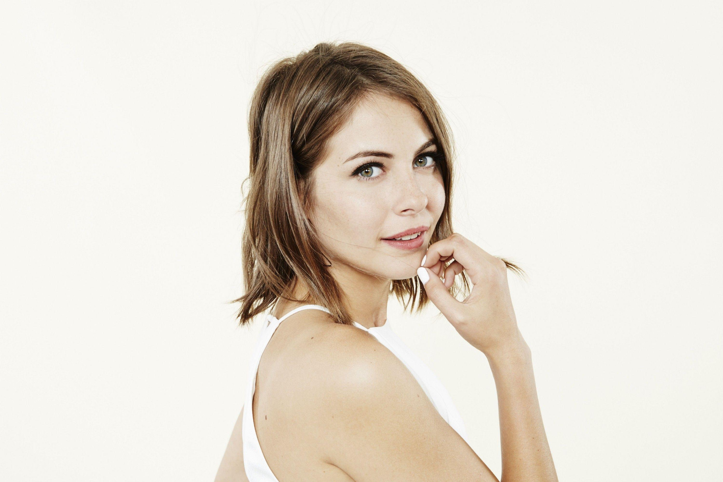 Wallpaper Willa Holland, 2017, Celebrities, #7012
