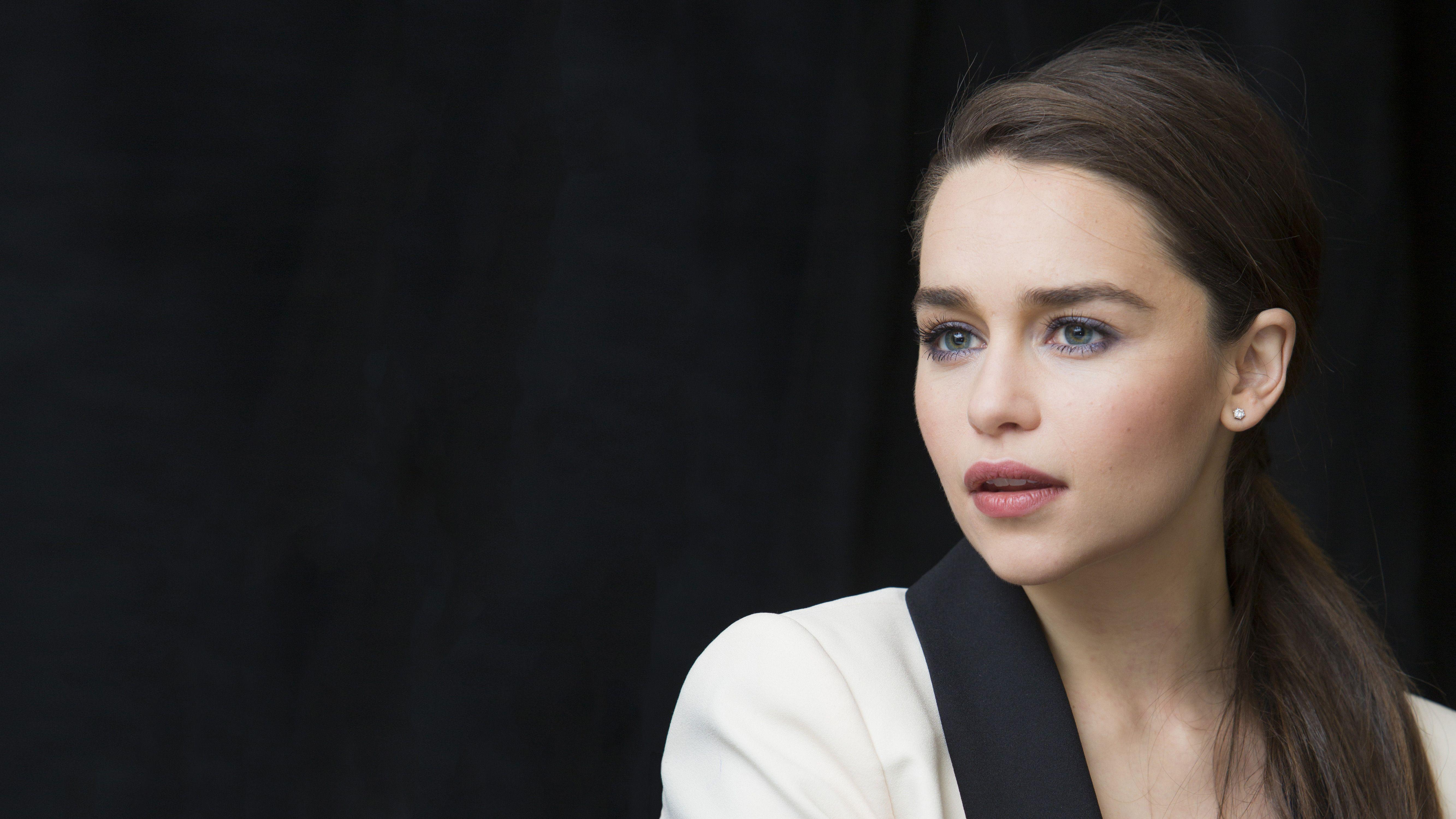 Emilia Clarke 2017 | Celebrities HD 4k Wallpapers