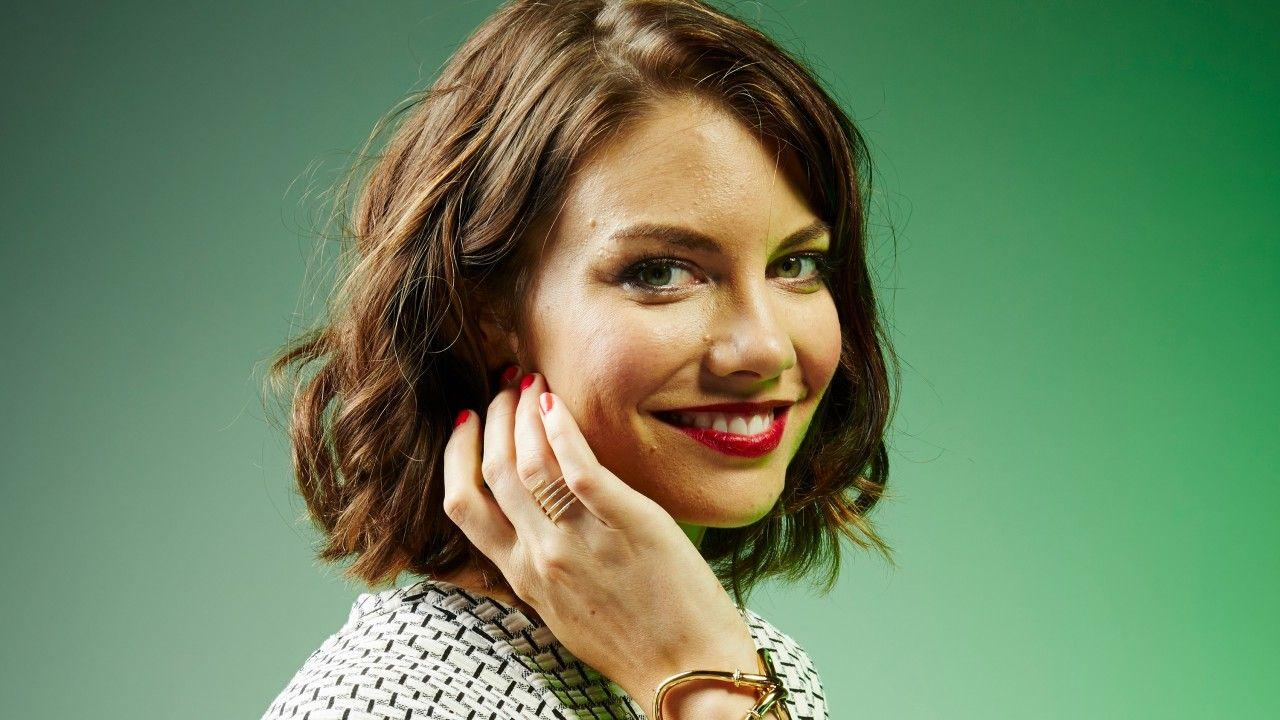 Wallpaper Lauren Cohan, 2017, Celebrities, #6726