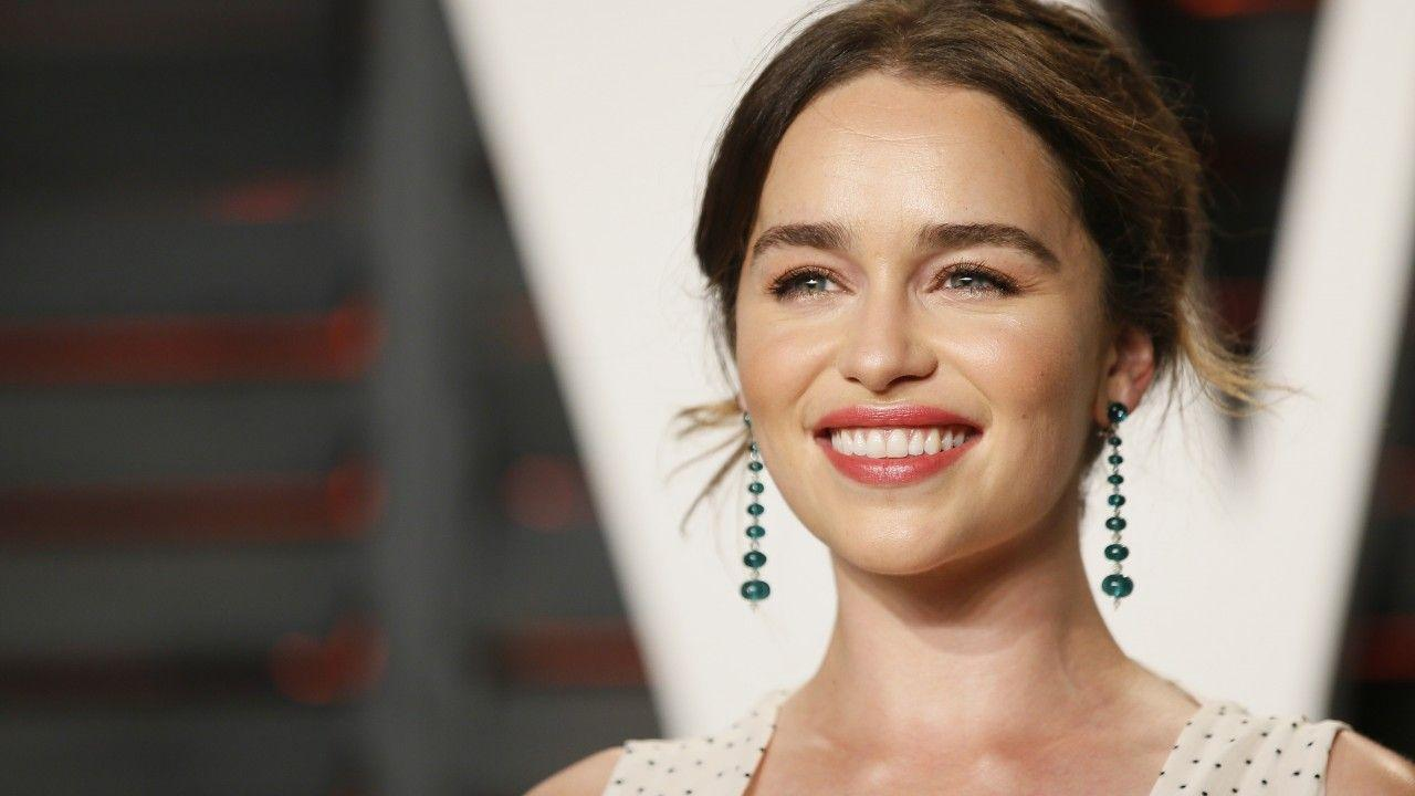 Wallpaper Emilia Clarke, 2017, Celebrities, #6522