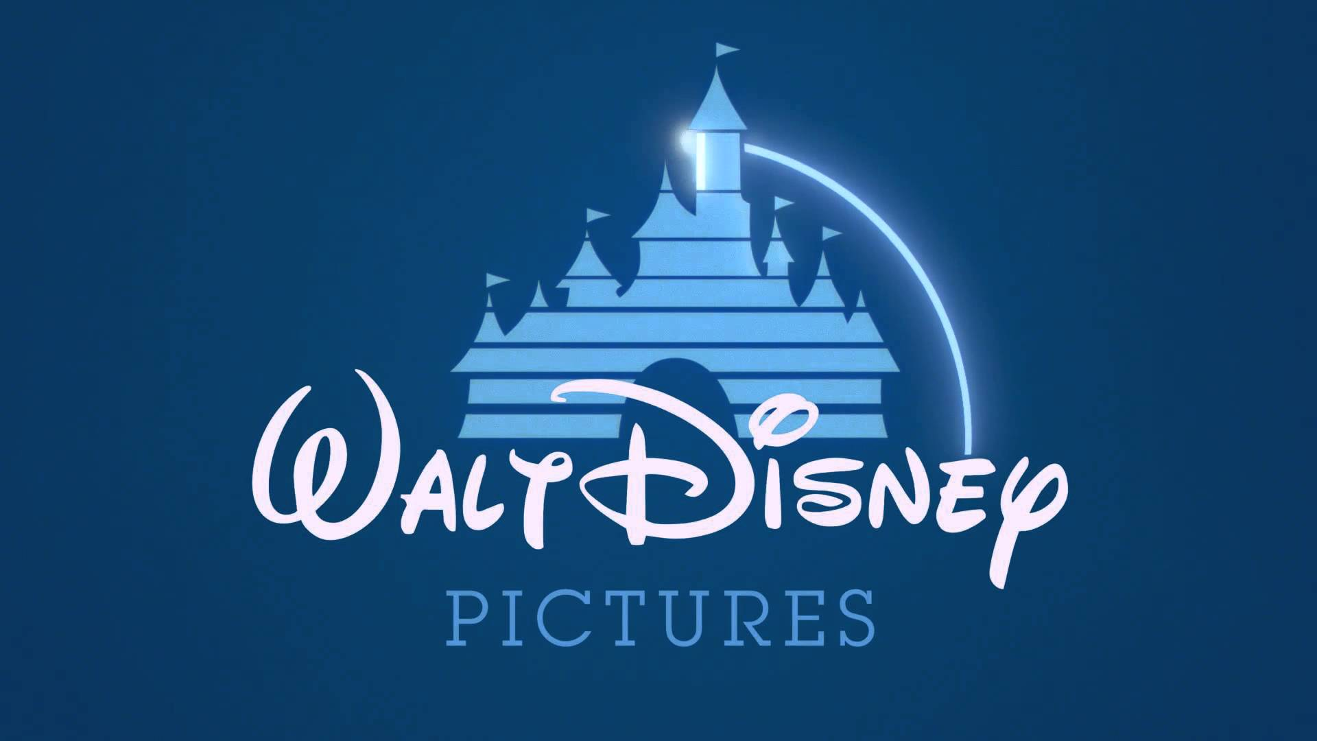 Disneyland Logo Wallpaper The Walt Disney Compan...