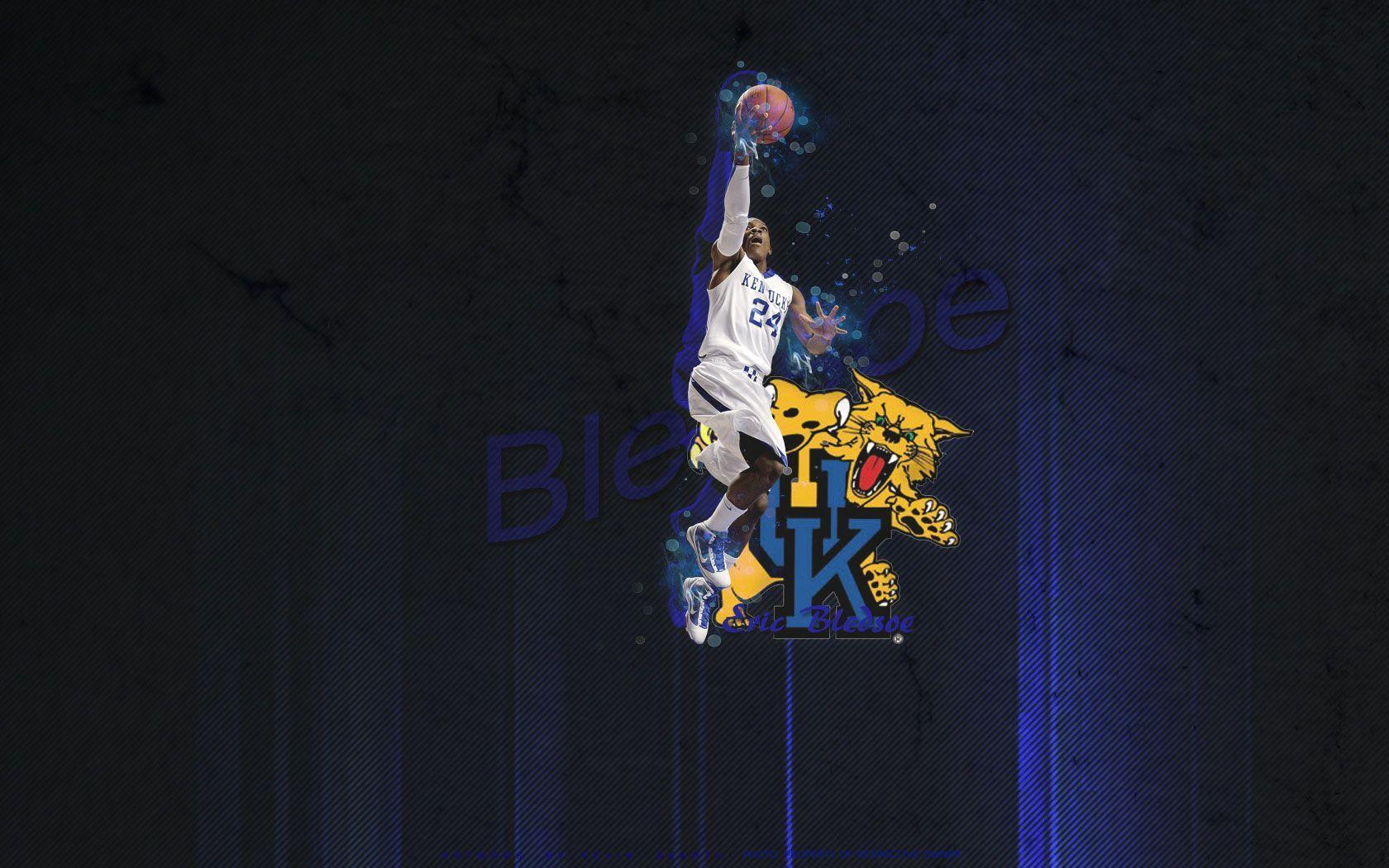 Uk Basketball: Kentucky Wildcats Wallpapers