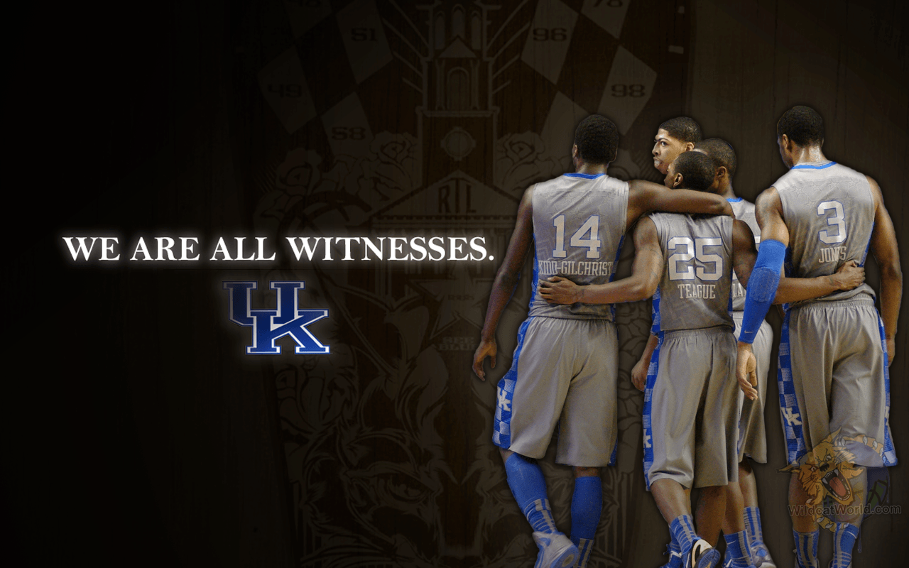 Kentucky wildcats wallpaper 2018