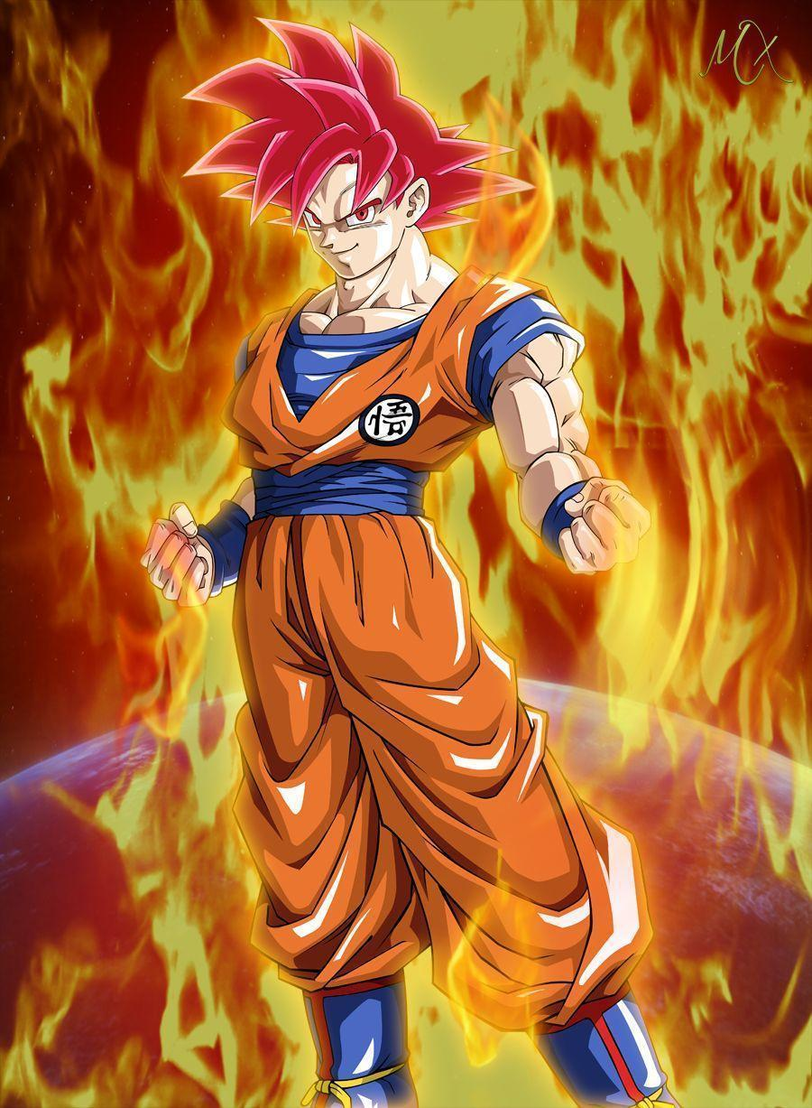 dragon ball super wallpapers son goku