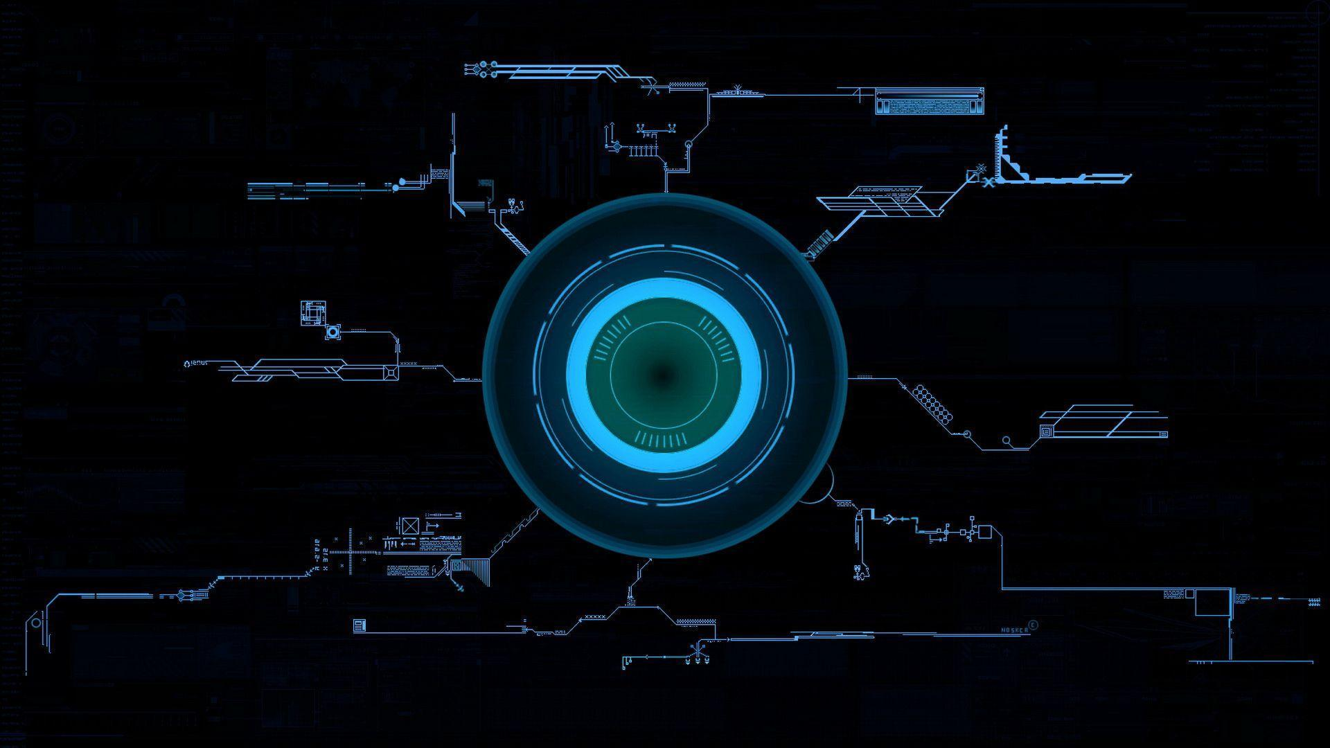 jarvis wallpapers wallpaper cave