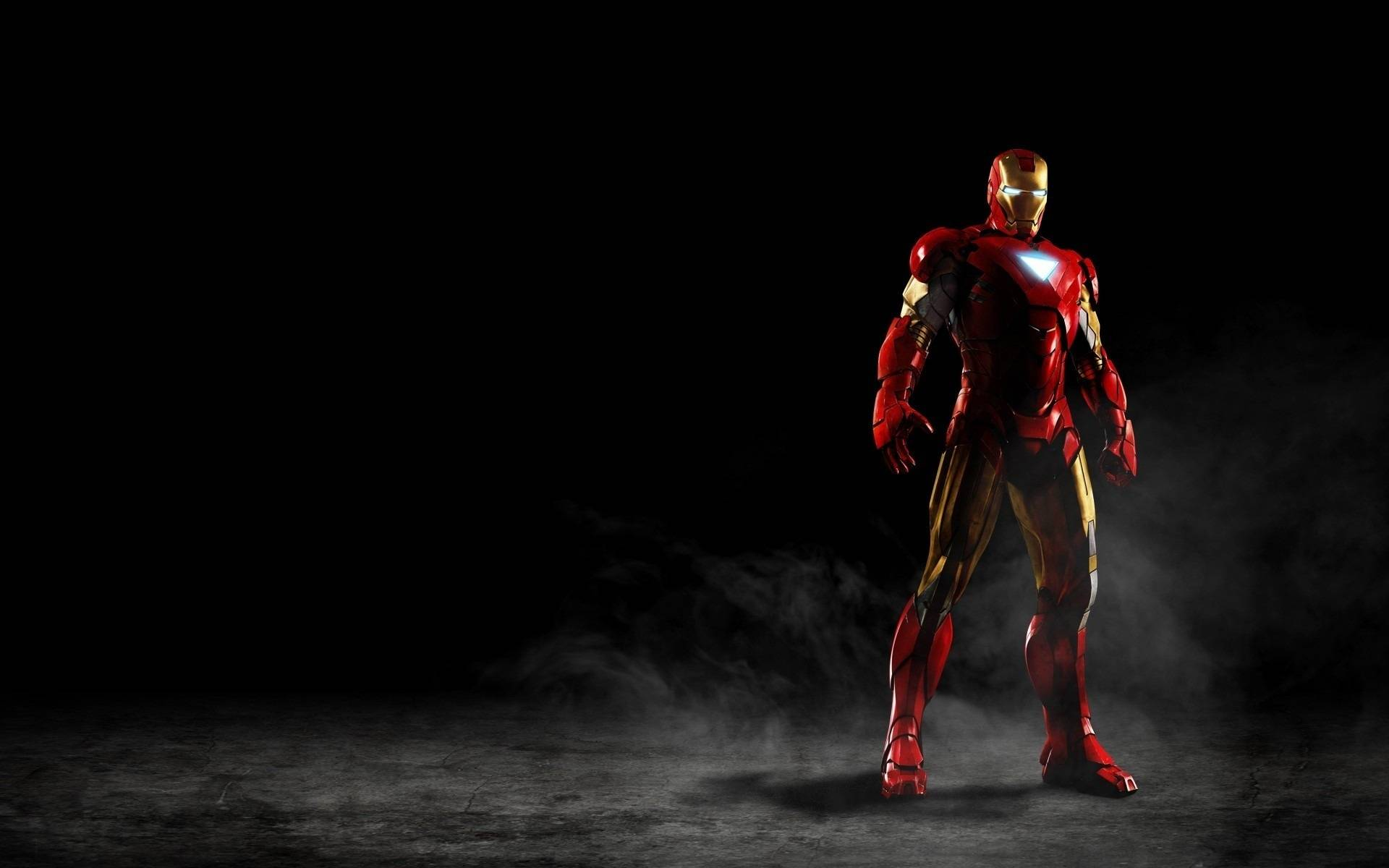 Iron Man Avengers Wallpaper High Quality Resolution With