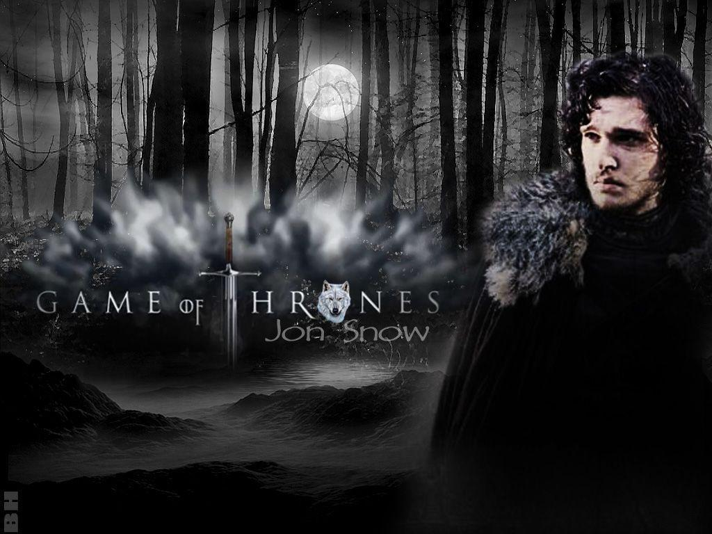 Jon Snow Game Of Thrones Wallpapers Wallpaper Cave