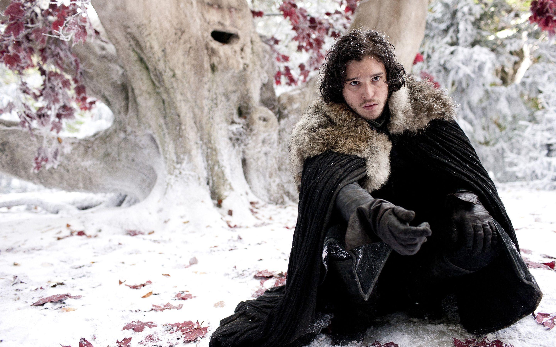 Jon Snow And Daenerys Wallpapers