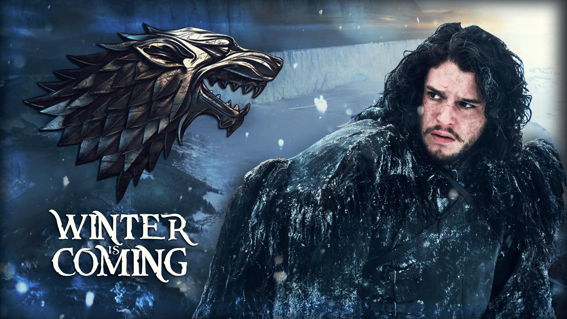 Jon Snow Game Of Thrones Wallpapers - Wallpaper Cave