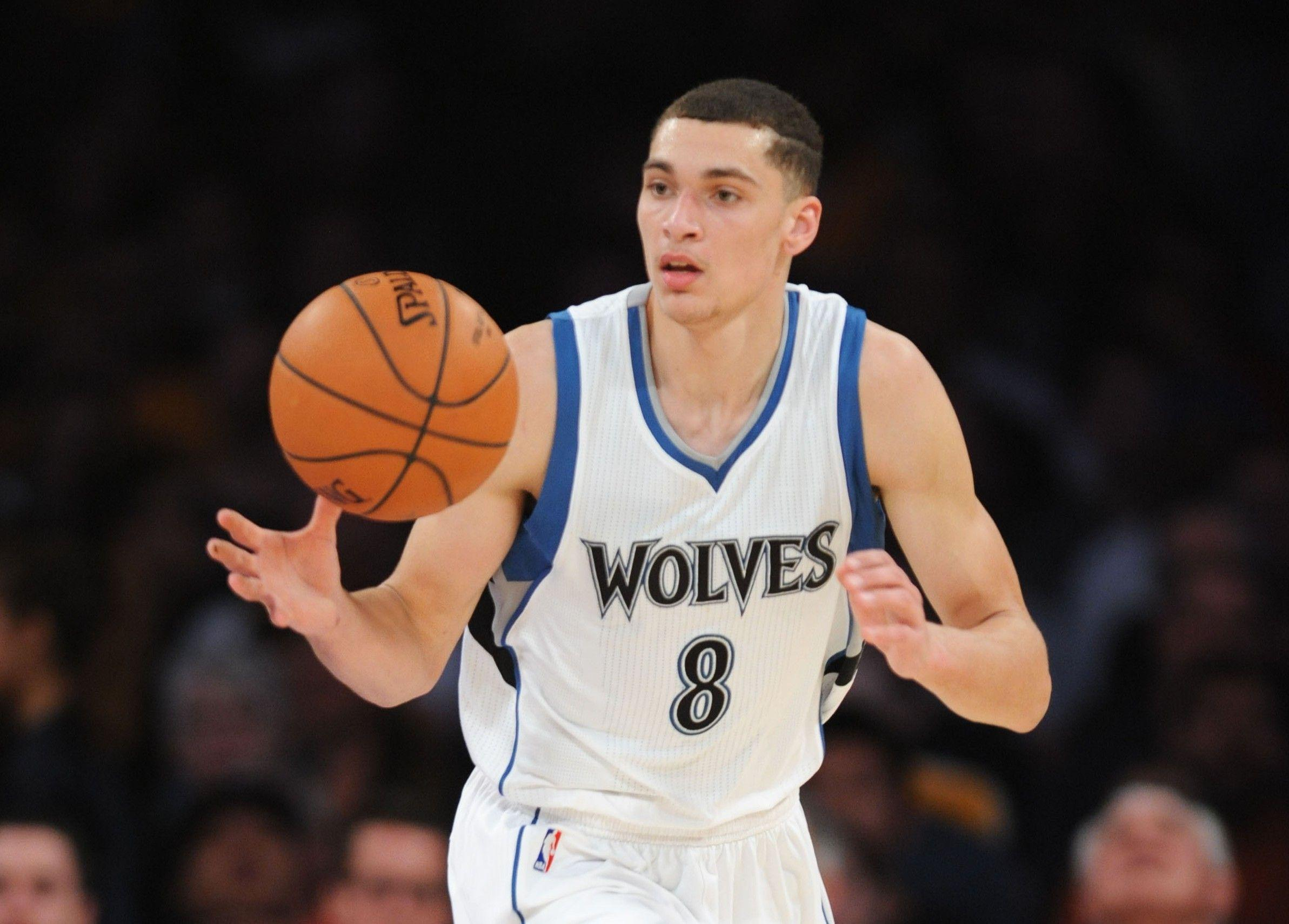 Zach Lavine Wallpapers High Resolution and Quality Download