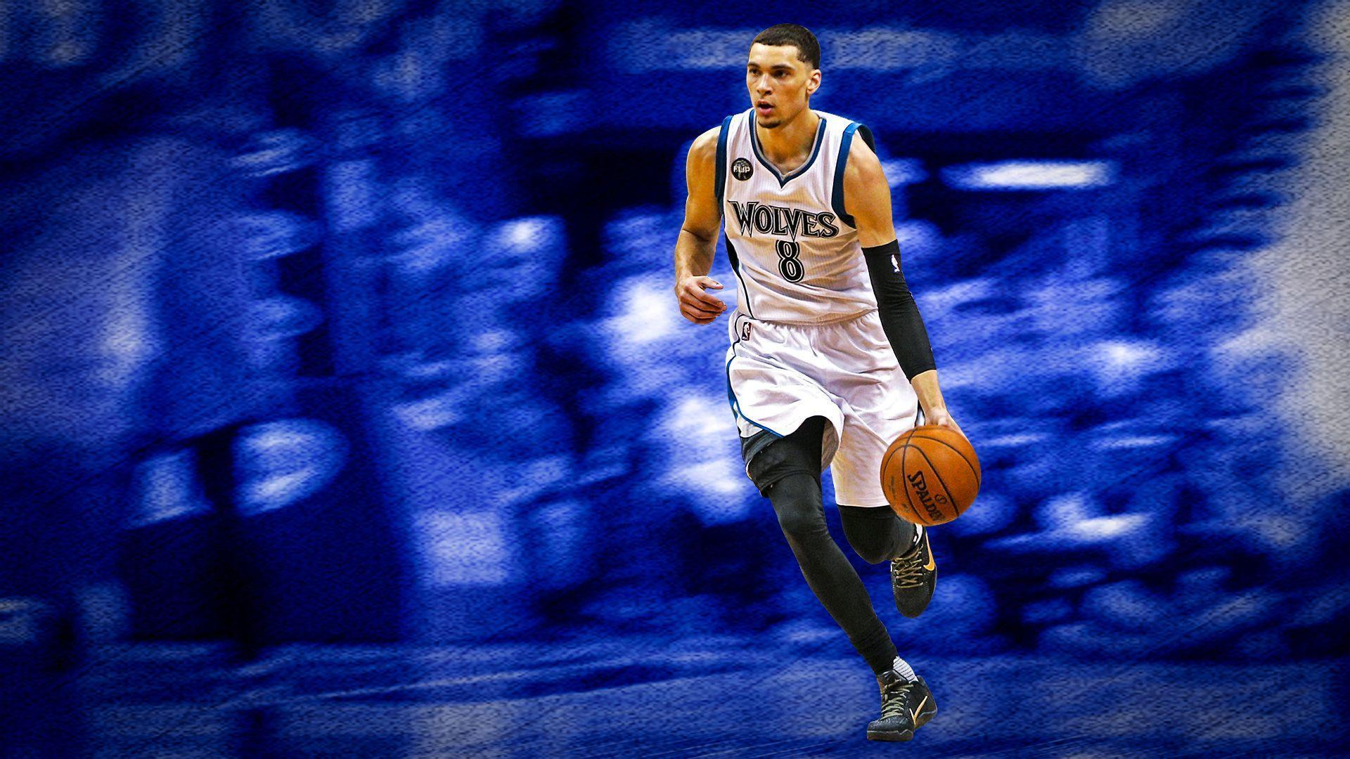 Zach LaVine may be the real key to unlocking Timberwolves