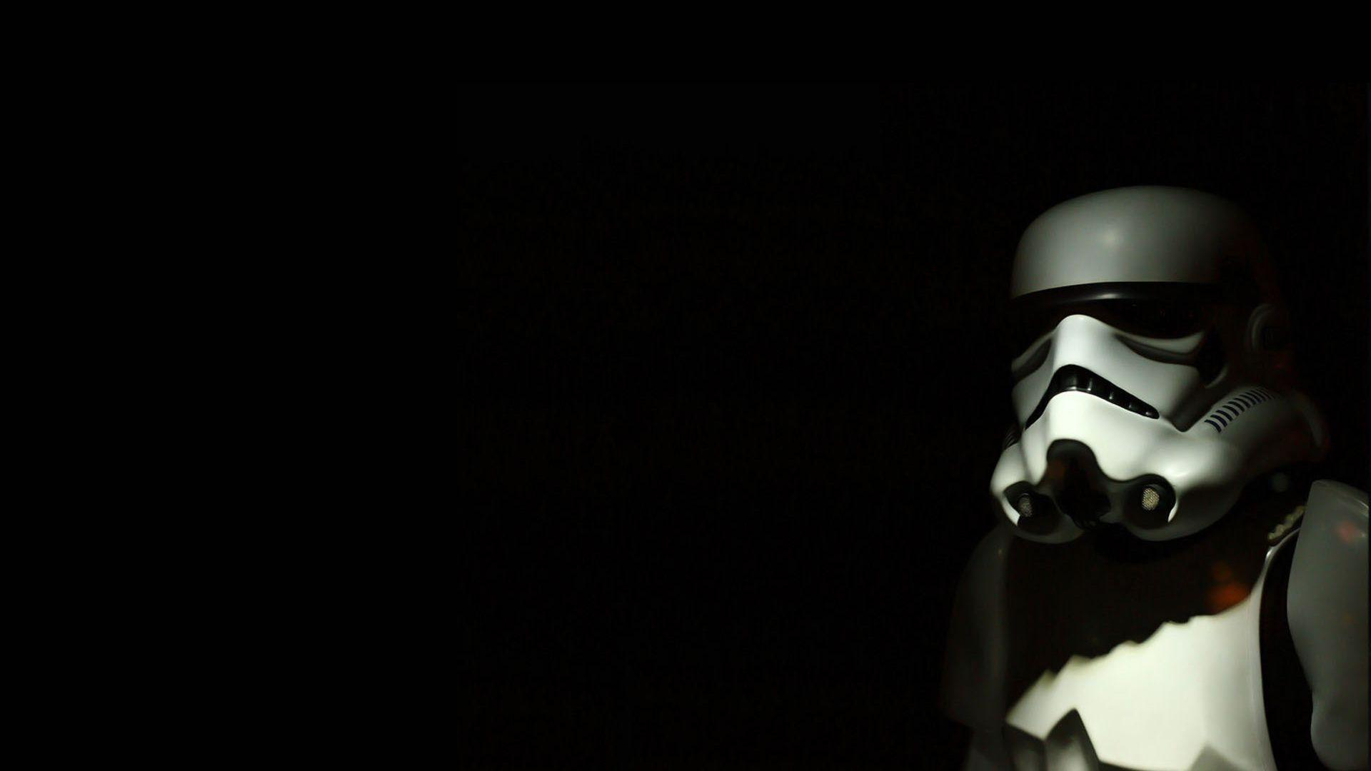 Stormtrooper Star Wars Wallpapers Wallpaper Cave