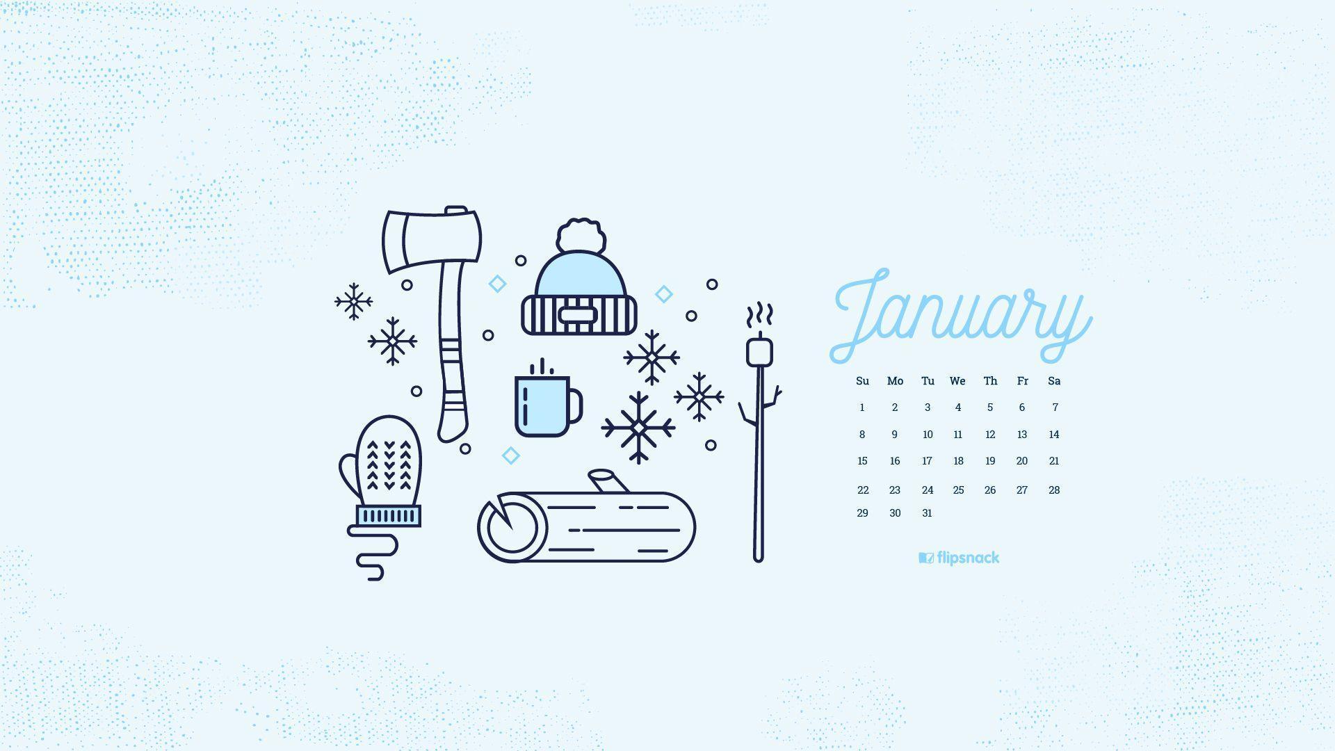 Calendar Wallpaper January 2017 : Calendar wallpapers wallpaper cave