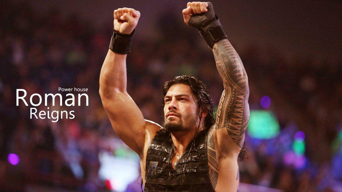 WWE Superstar Roman Reigns HD Wallpapers – HD Wallpapers Image