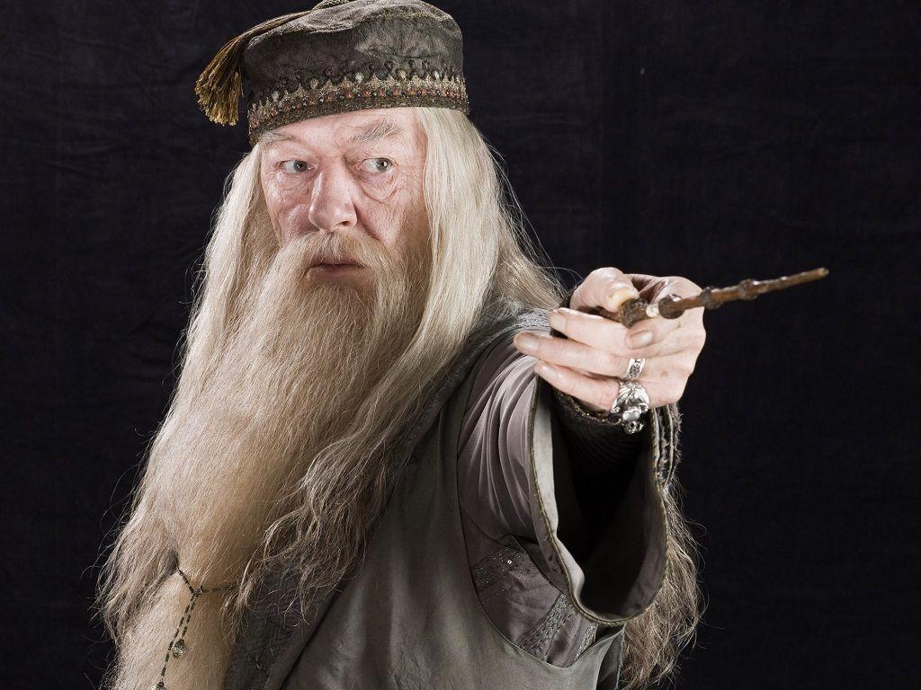Albus Dumbledore Bruder