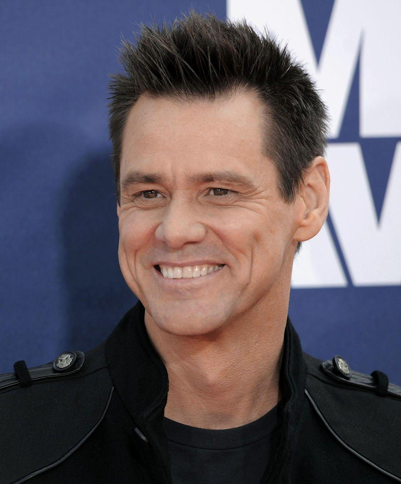 Jim Carrey | HD Wallpapers (High Definition) | Free Background