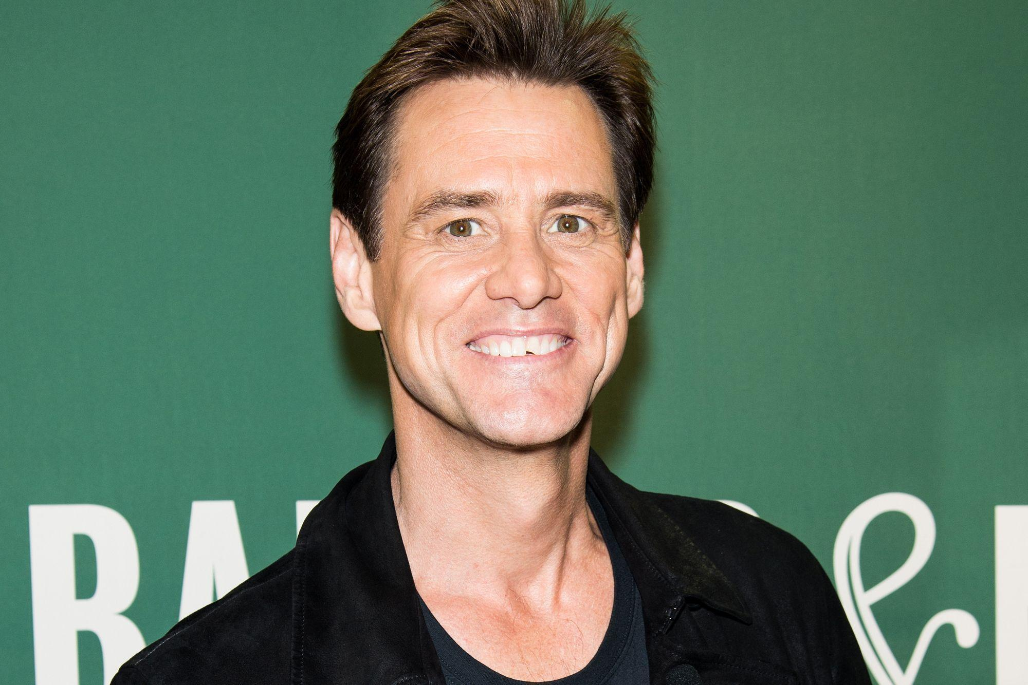 Jim Carrey Wallpapers Image Photos Pictures Backgrounds