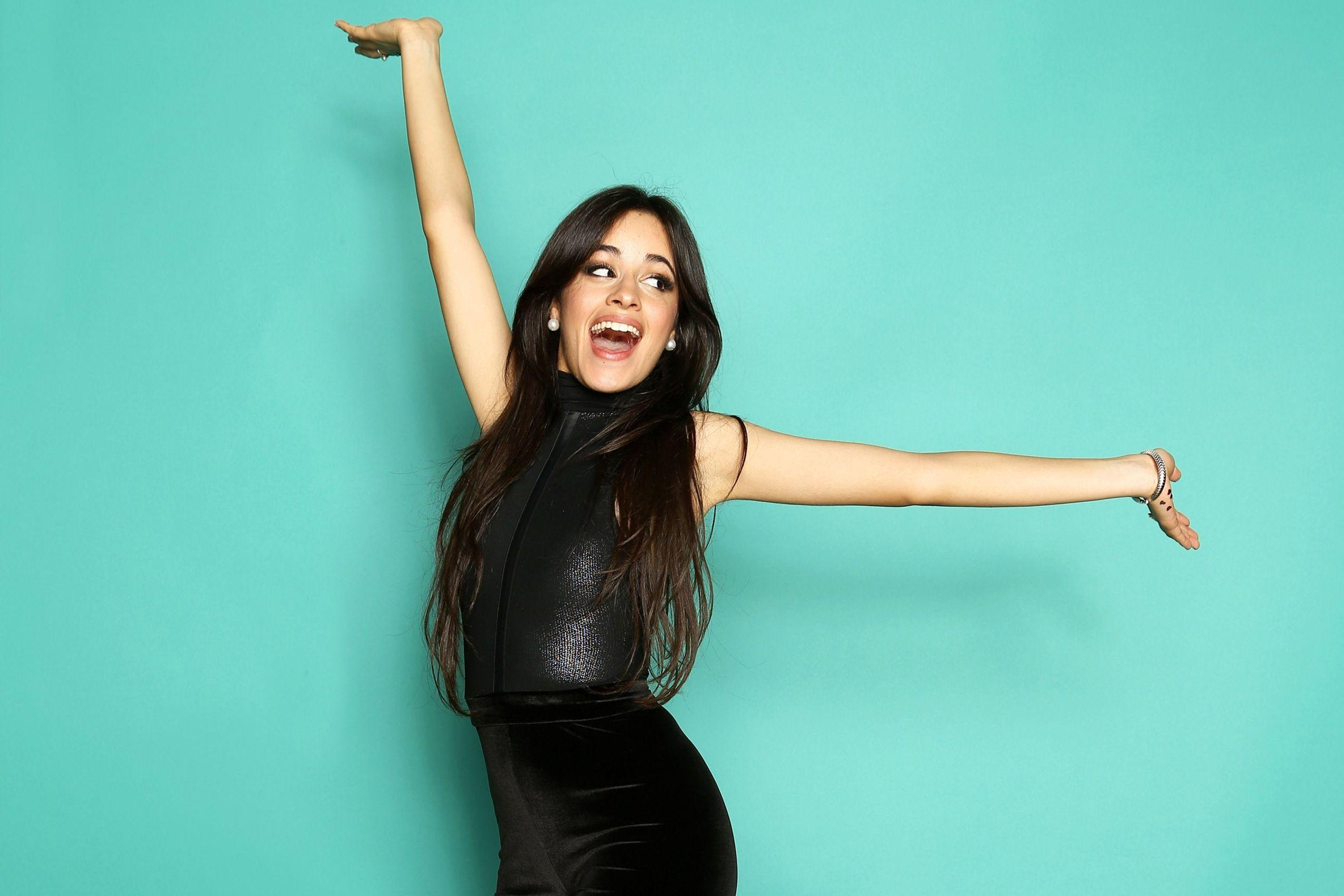 Camila Cabello HQ Desktop Wallpaper 14978 - Baltana