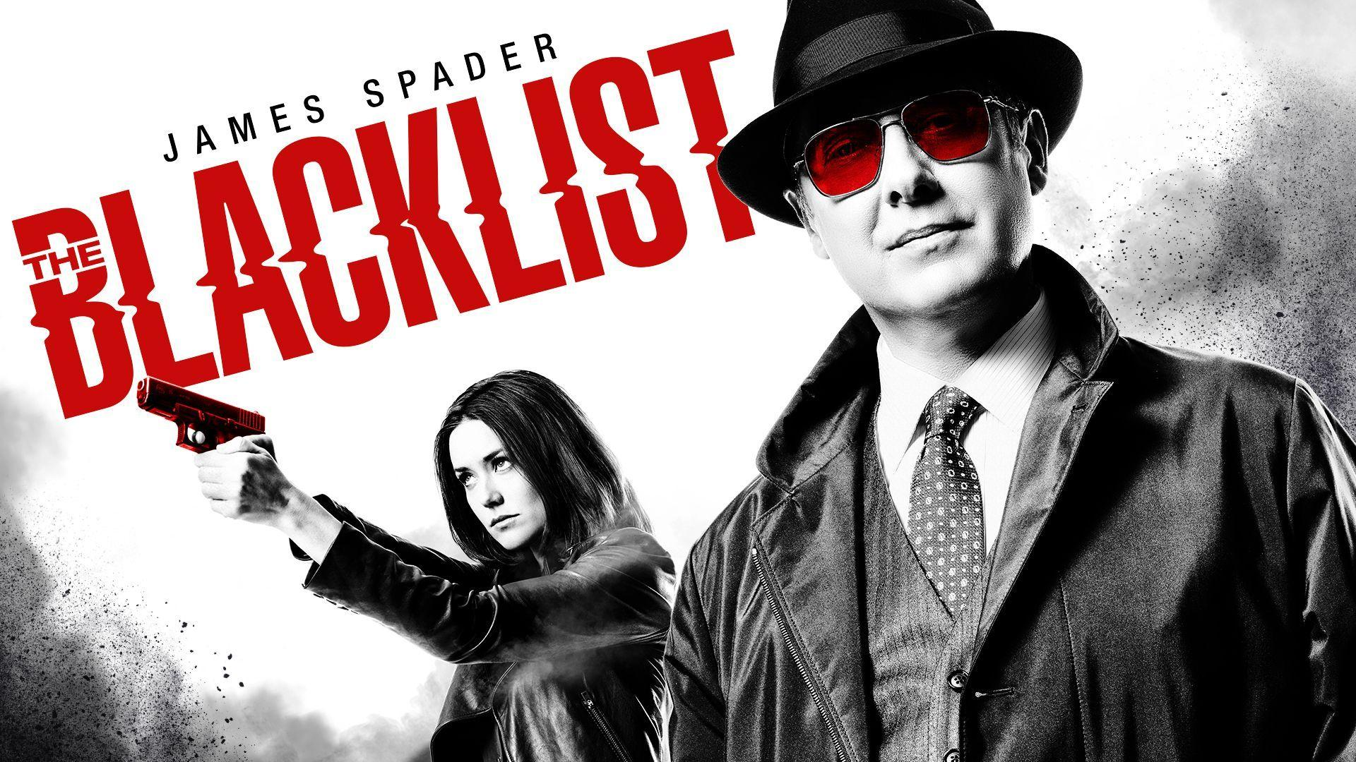 The Blacklist Background 7