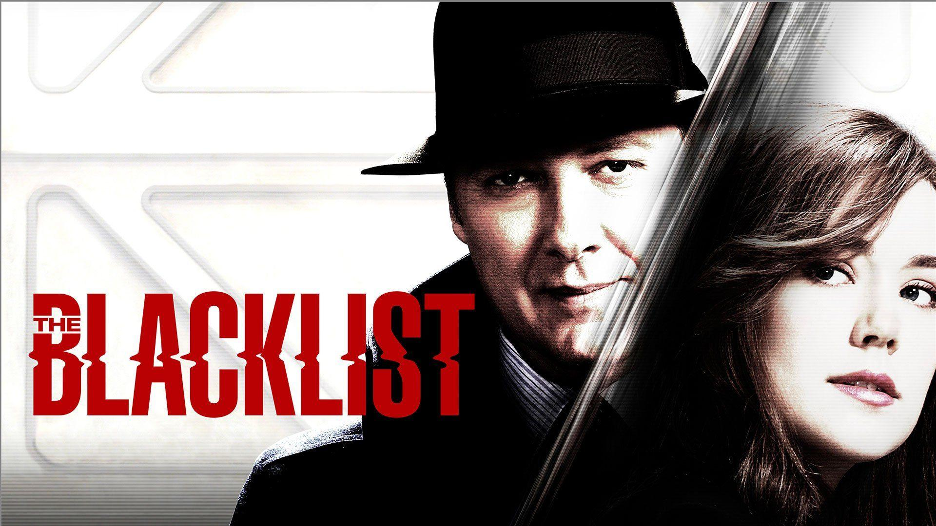 The Blacklist Background 8