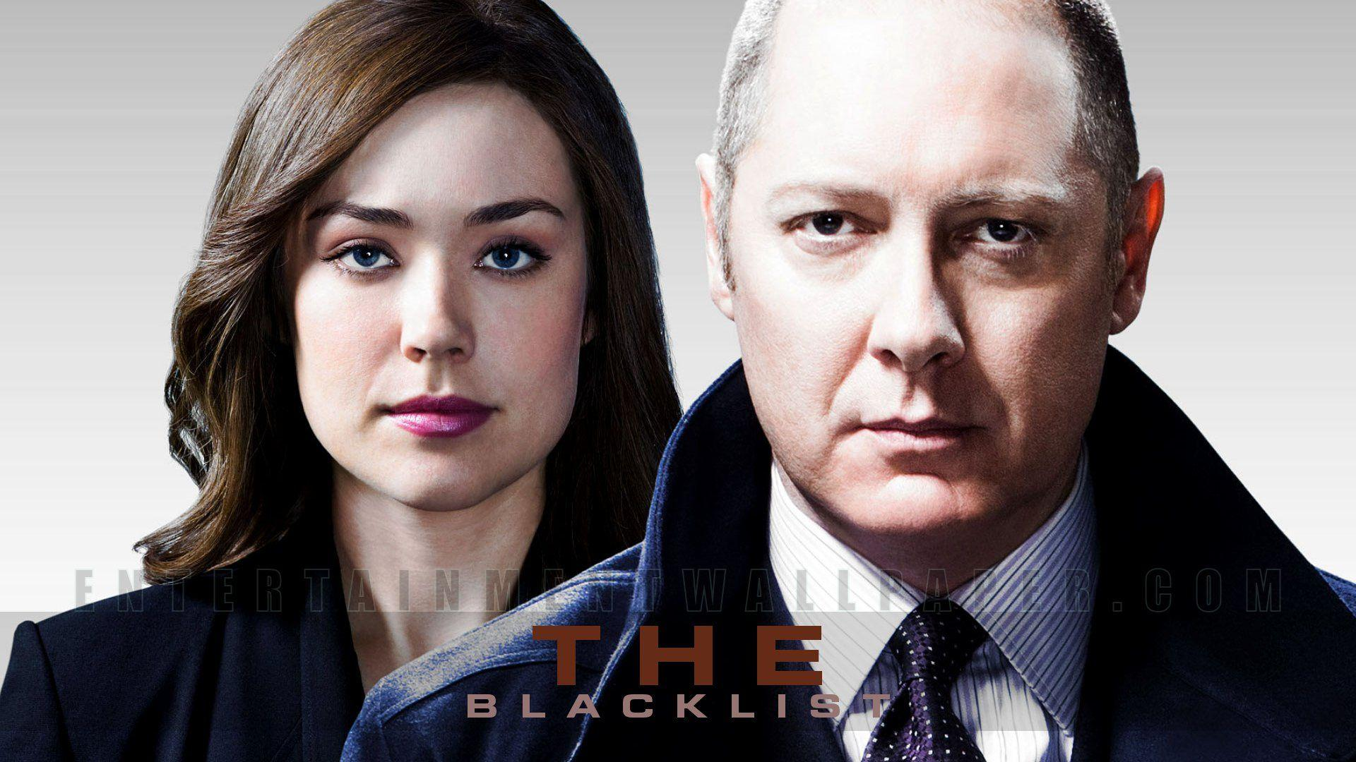The Blacklist Background 9
