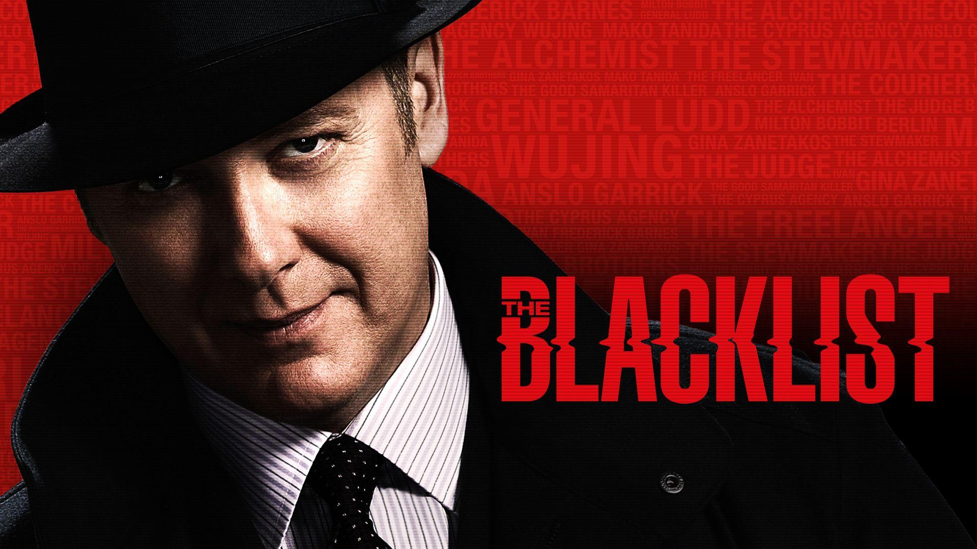 The Blacklists Background 10