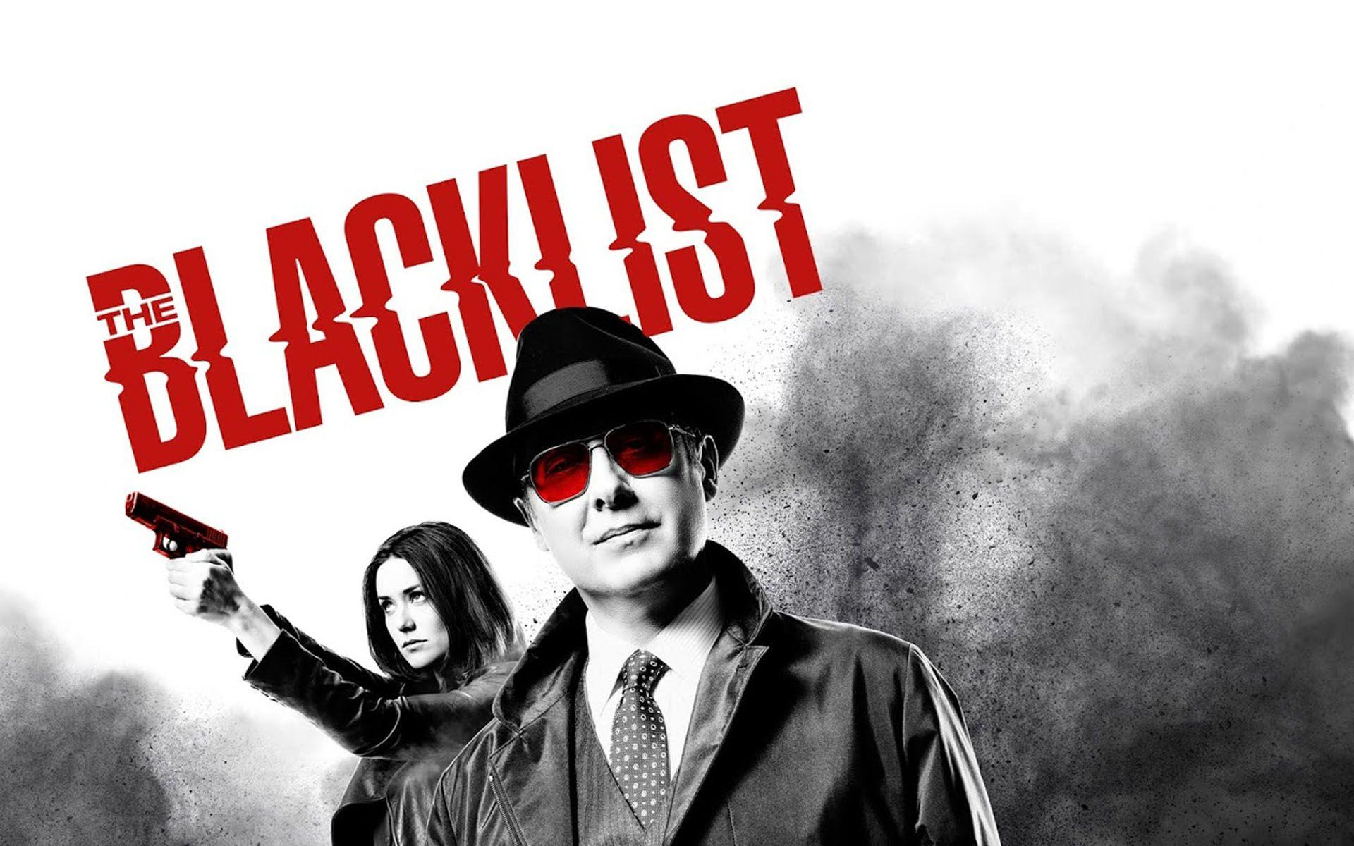 The Blacklist Wallpapers - Wallpaper Cave