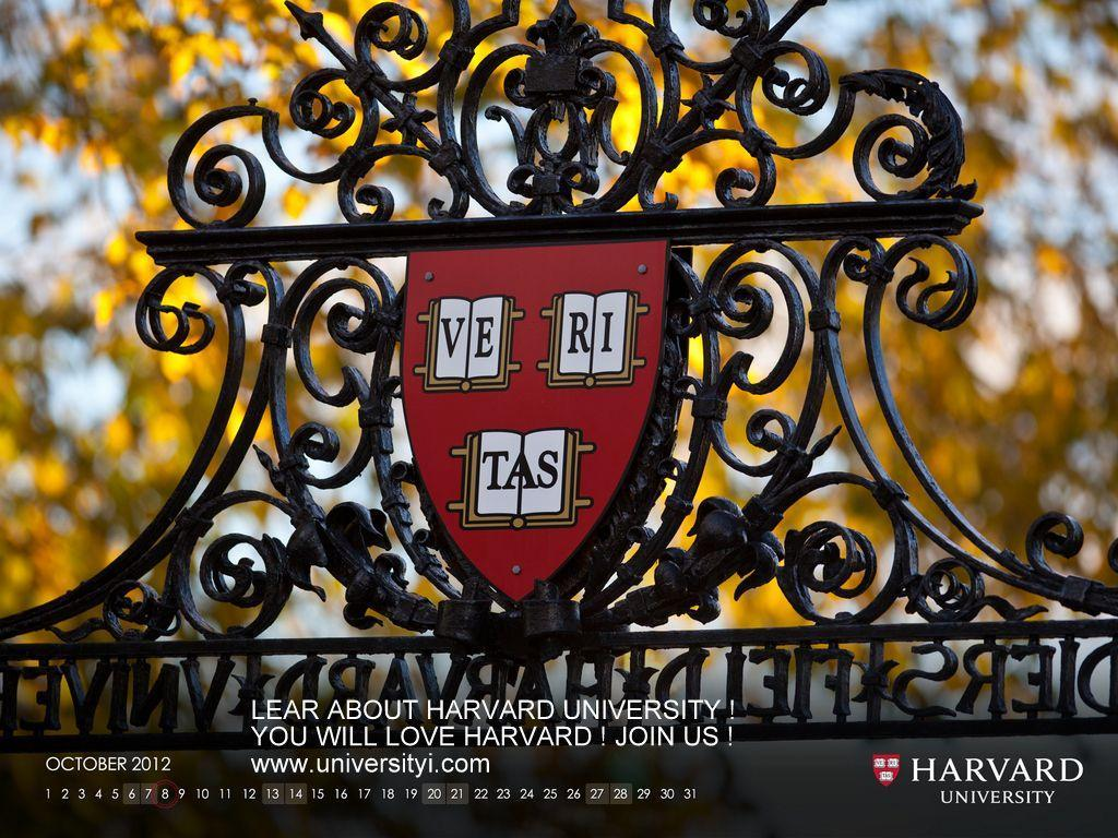 Harvard University Wallpapers