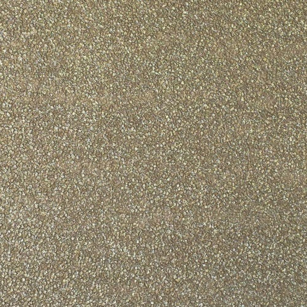 Eternity Is Our New Luxury Weight Bronze Glitter Wallpaper From