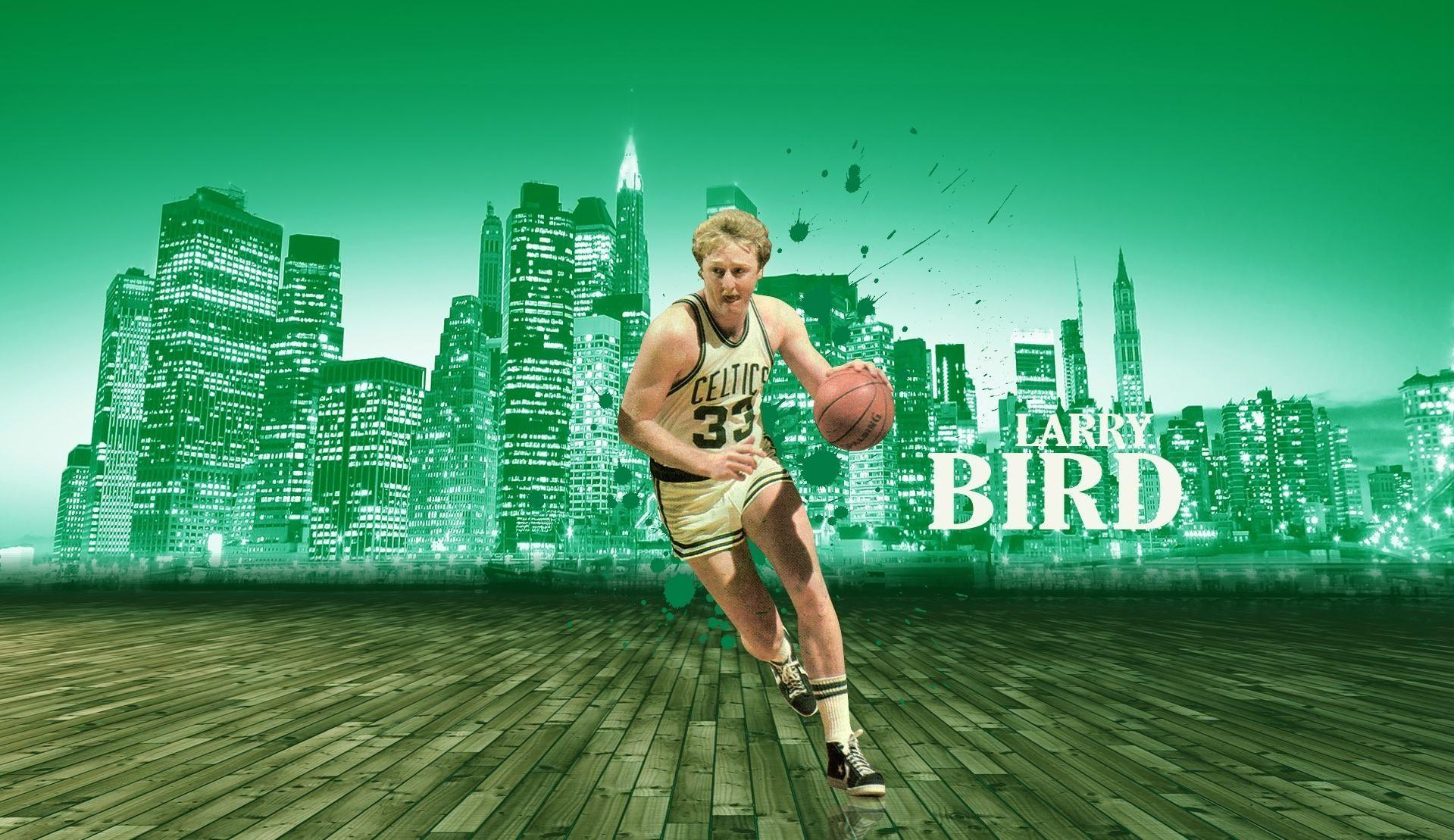 Larry Bird Wallpapers High Resolution and Quality Download