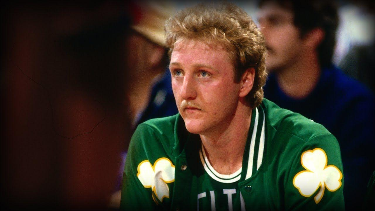 Larry Bird Would Have Retired Had Len Bias Lived «