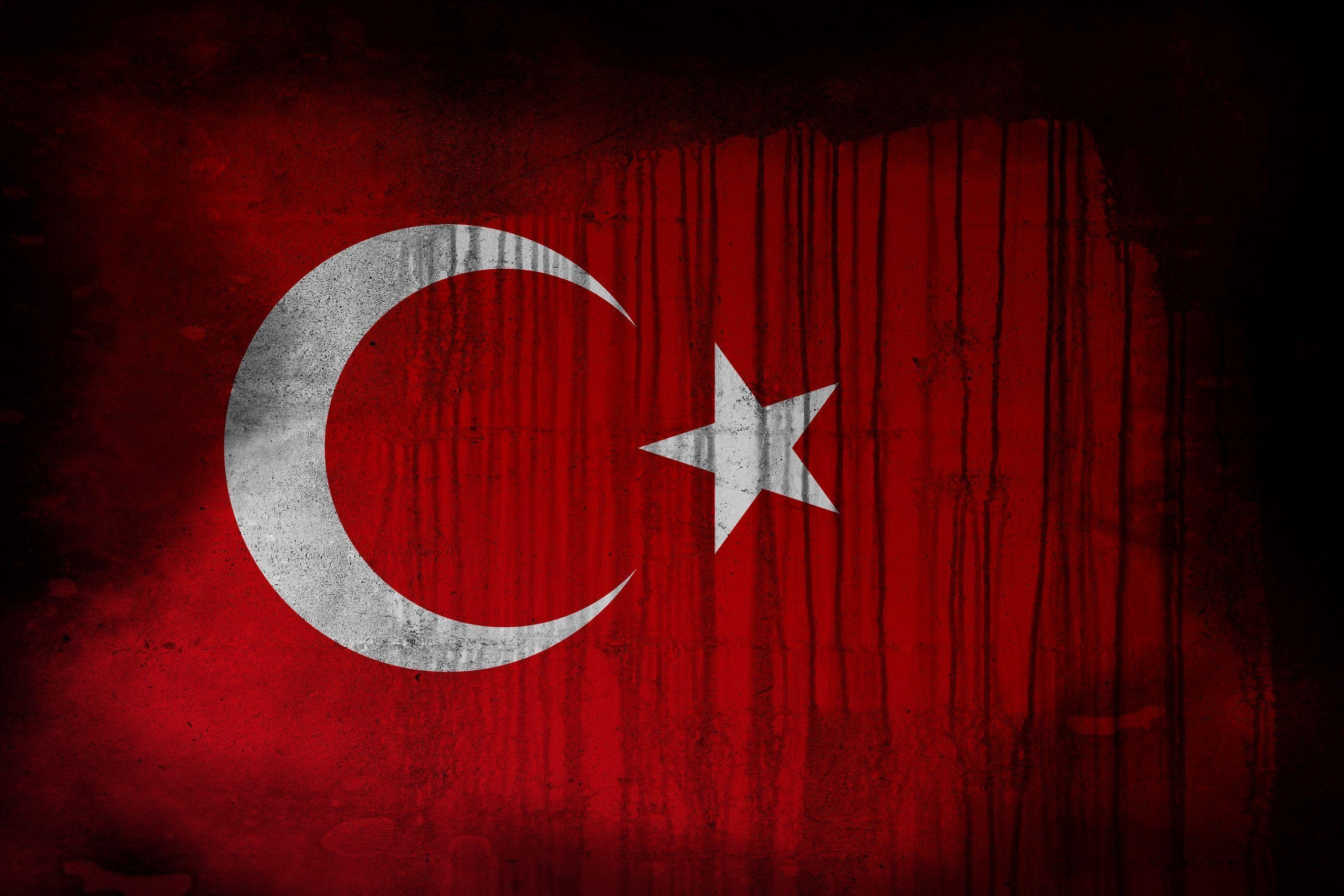13 Flag Of Turkey HD Wallpapers | Backgrounds - Wallpaper Abyss