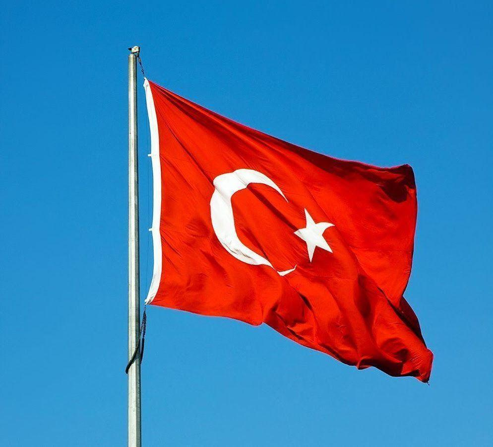 Turkey Flag Wallpapers - Android Apps on Google Play