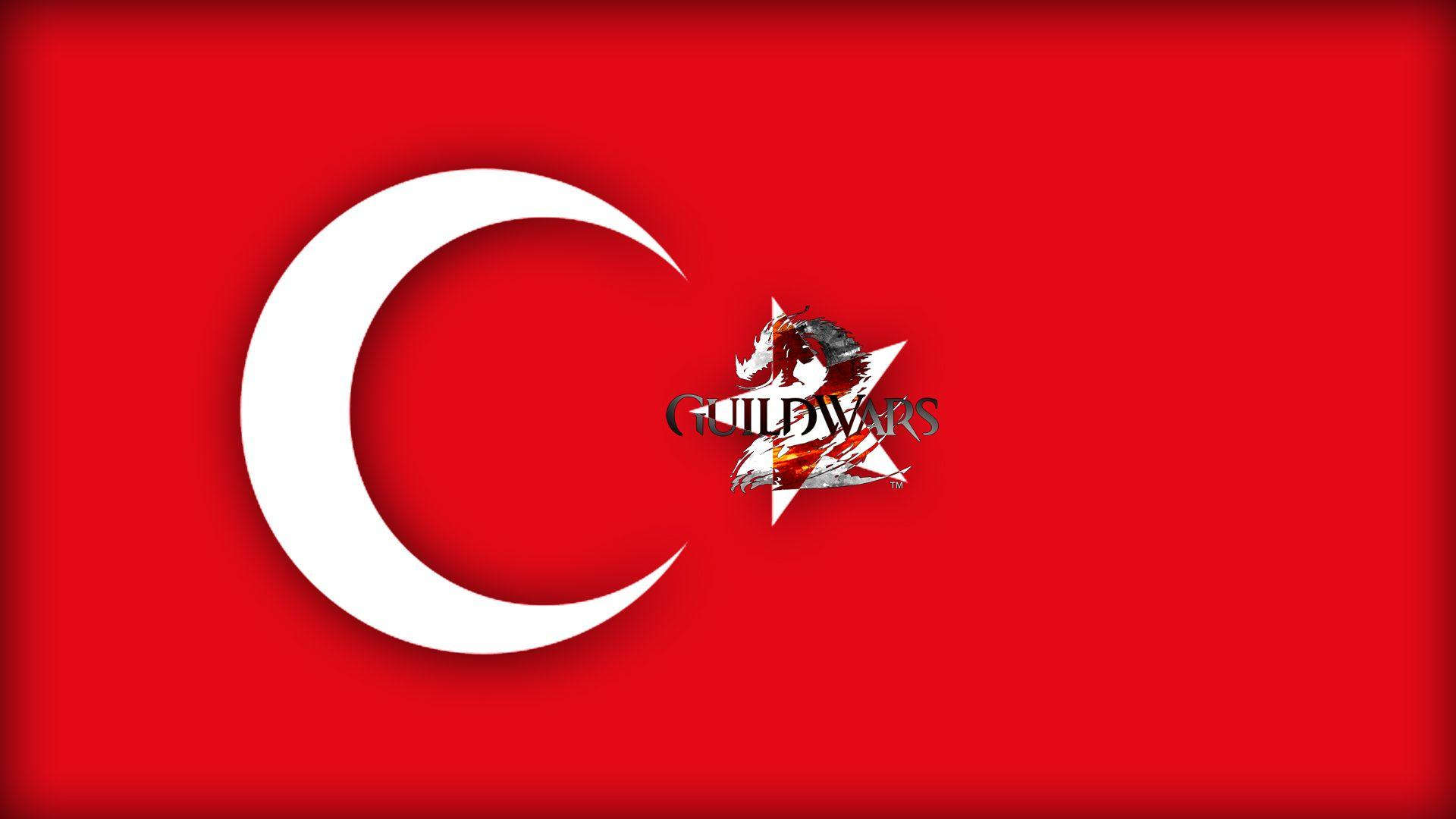 Turkey Flag Of For 1920x1080