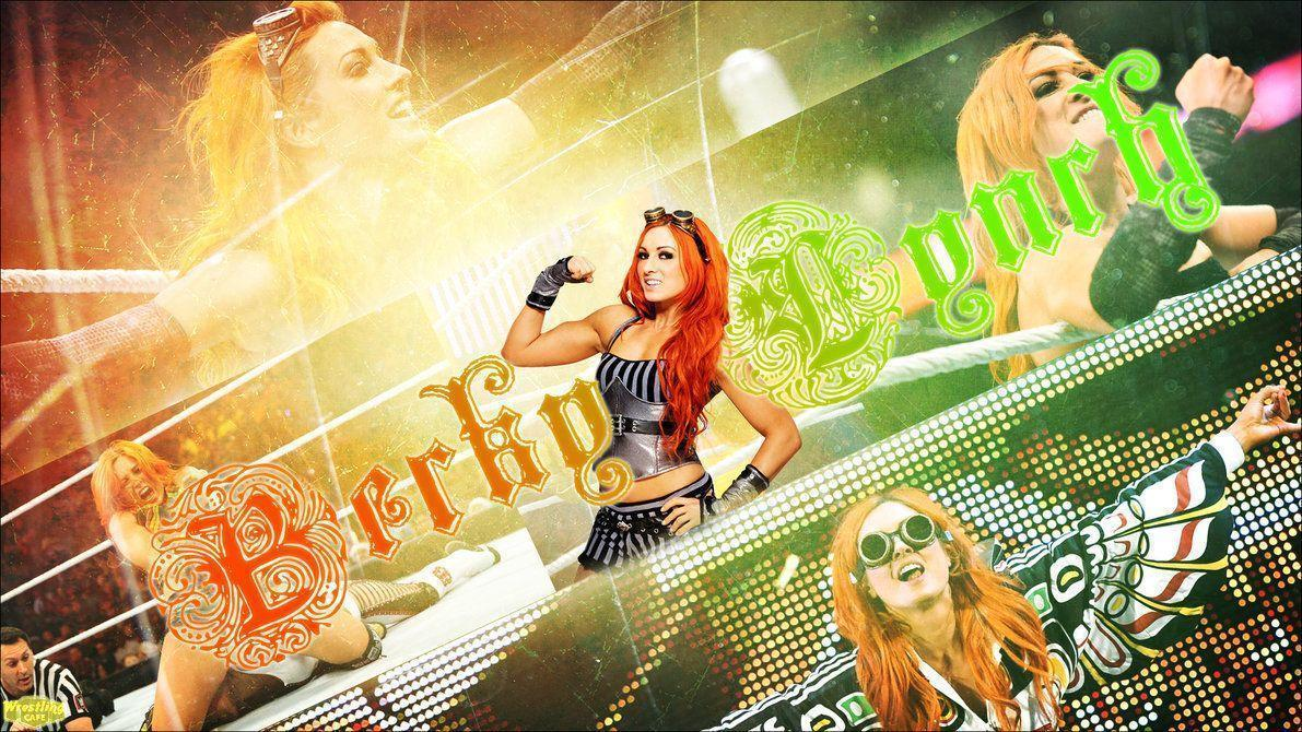 Becky Lynch Wallpapers, 43 Becky Lynch High Quality Image, W.Web